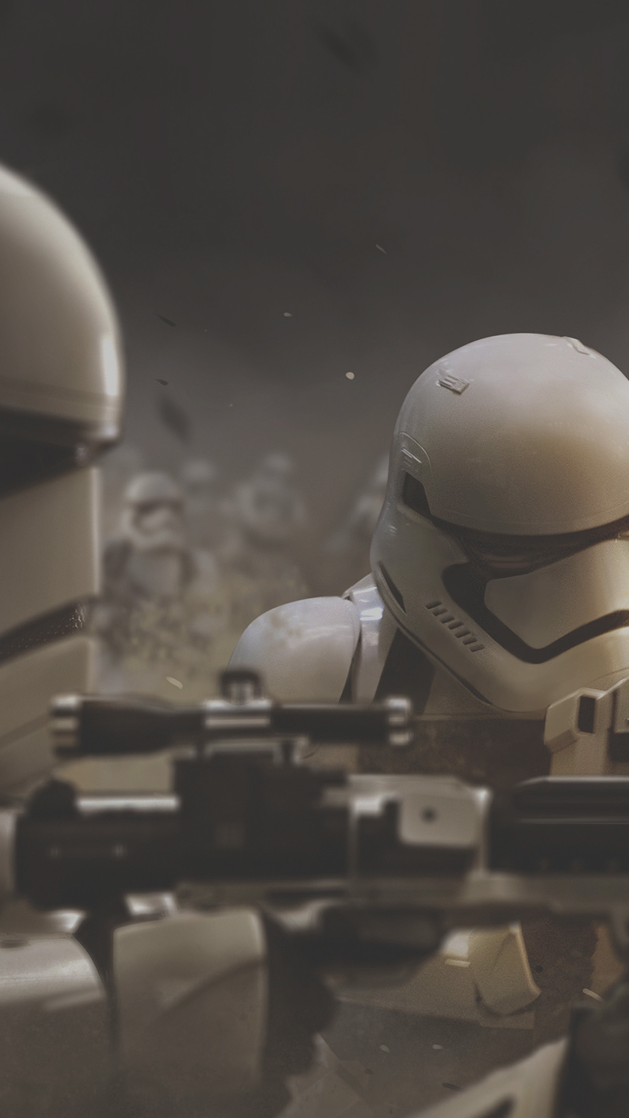 Res: 1242x2208, Star-Wars-The-Force-Awakens-Stormtrooper-Wallpaper-iDeviceArt