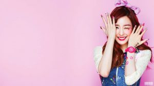 Snsd Sooyoung wallpapers