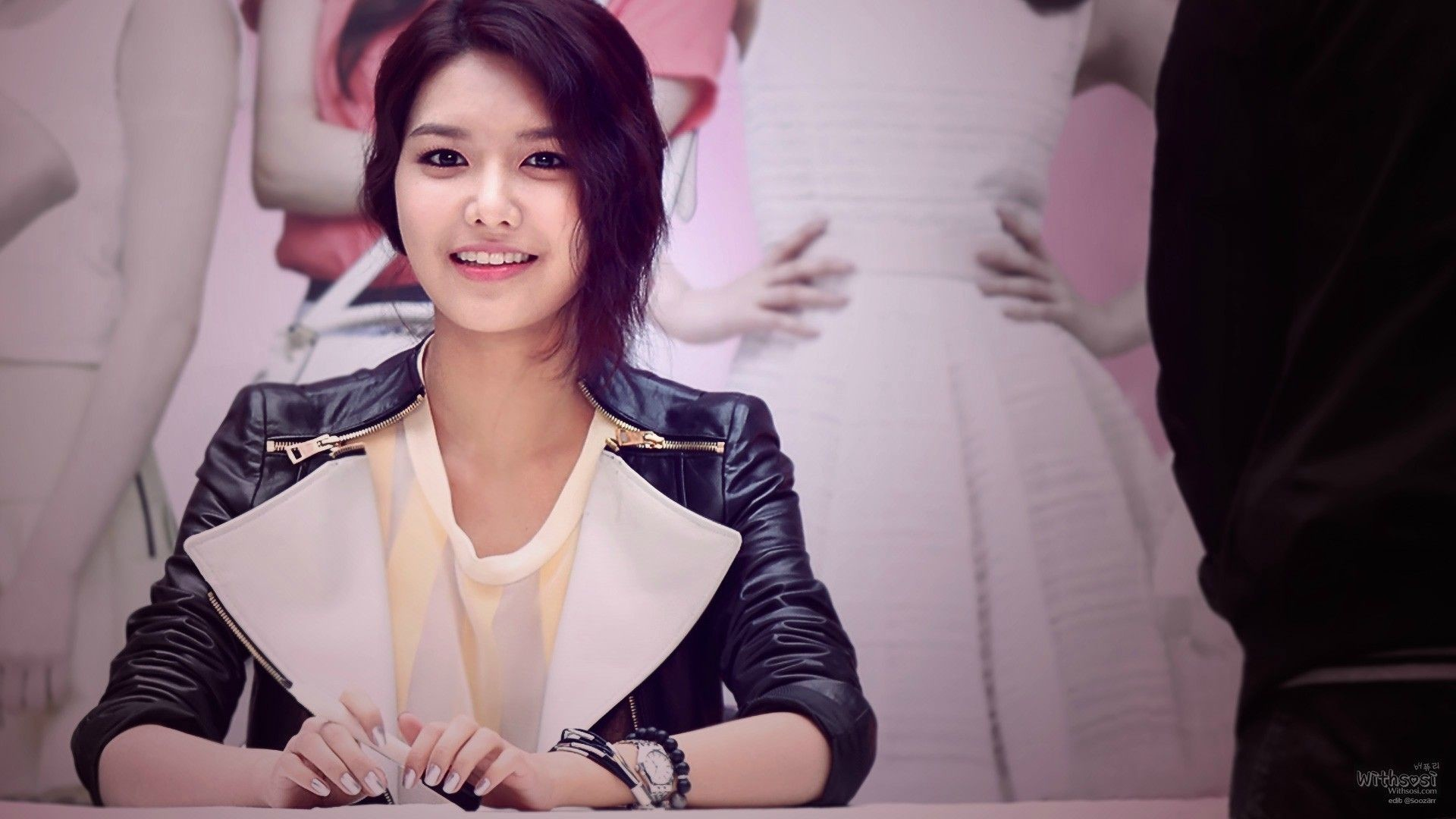 Snsd Sooyoung Wallpapers Hd Wallpaper Collections