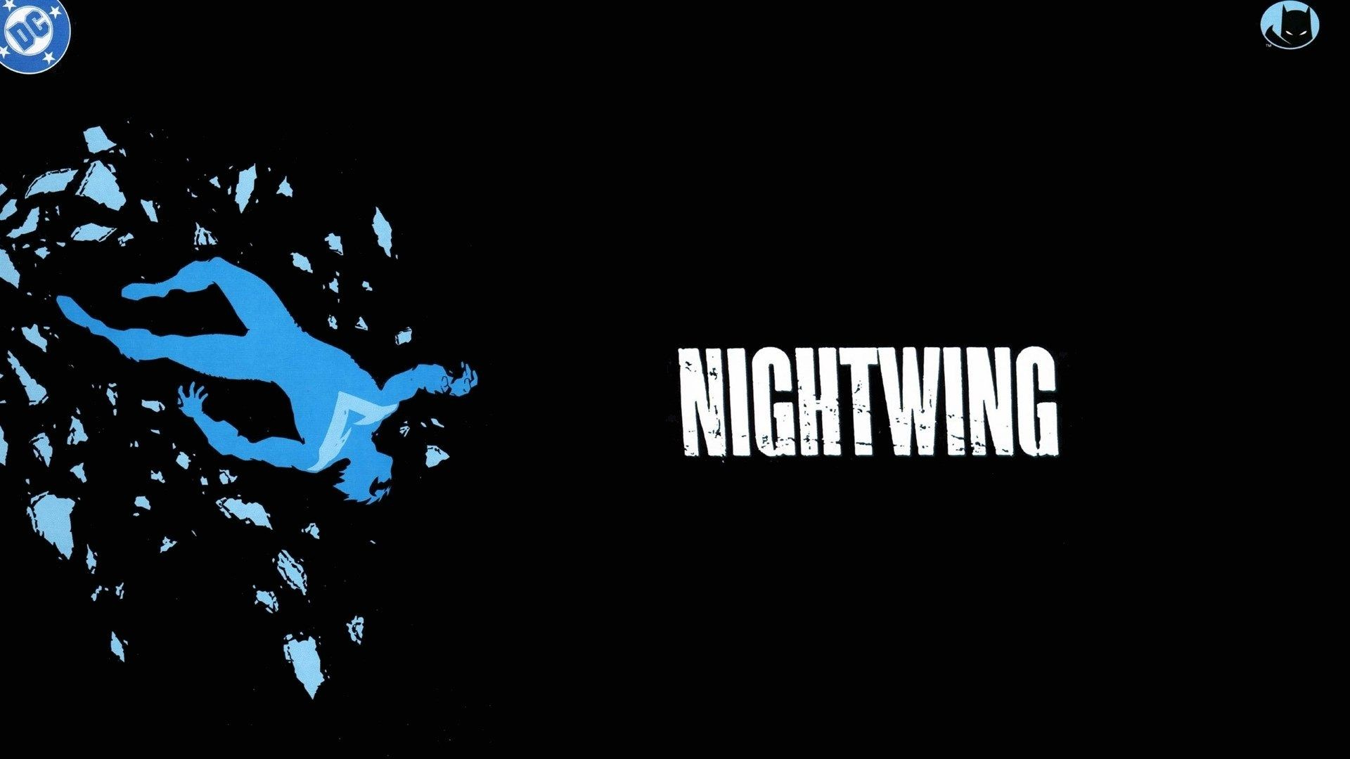 Res: 1920x1080,  free high resolution wallpaper nightwing