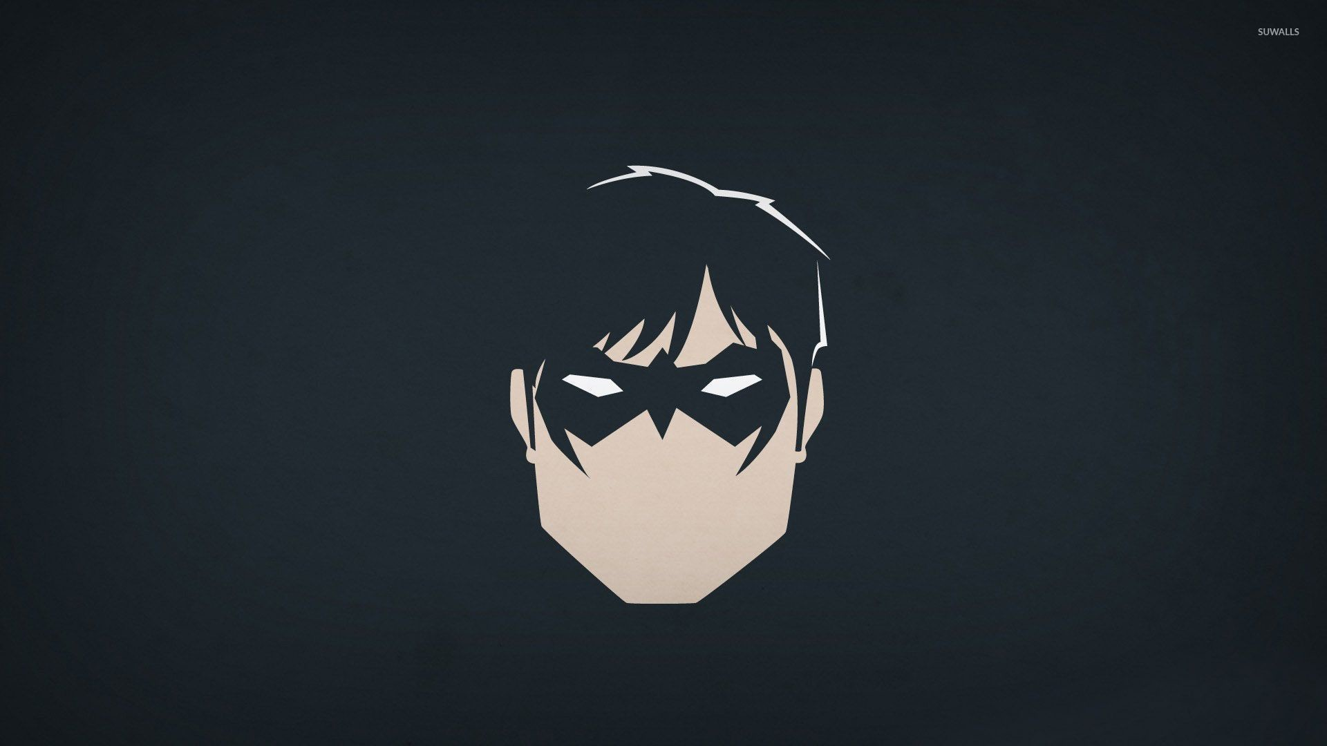 Res: 1920x1080, Nightwing [2] wallpaper