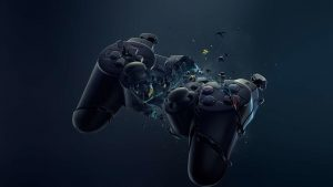 Ps3 Controller wallpapers