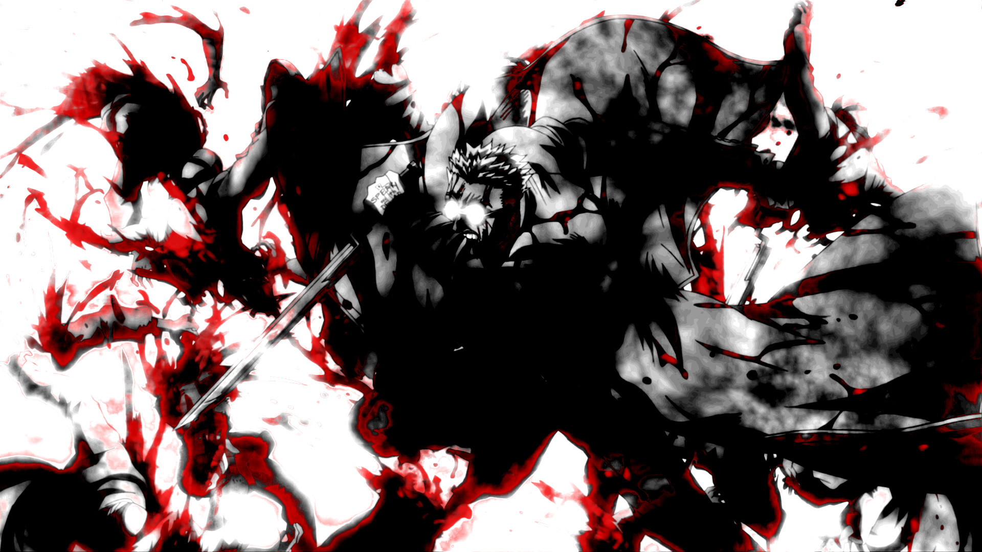 Res: 1920x1080, Alexander Anderson Dark Hellsing · HD Wallpaper | Background Image ID:782303