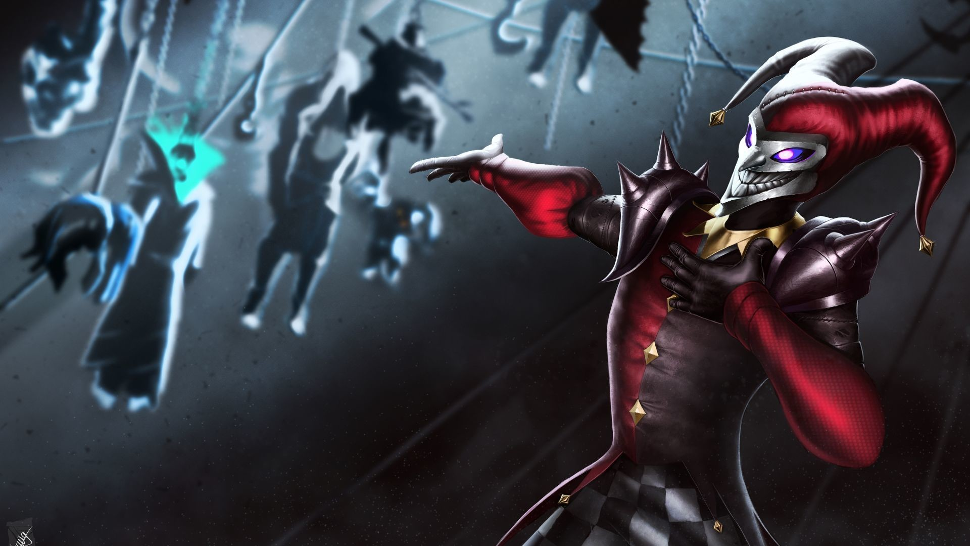 Res: 1920x1080, +http://imgtopic.com/league-of-legends-shaco-full-hd-wallpaper-/