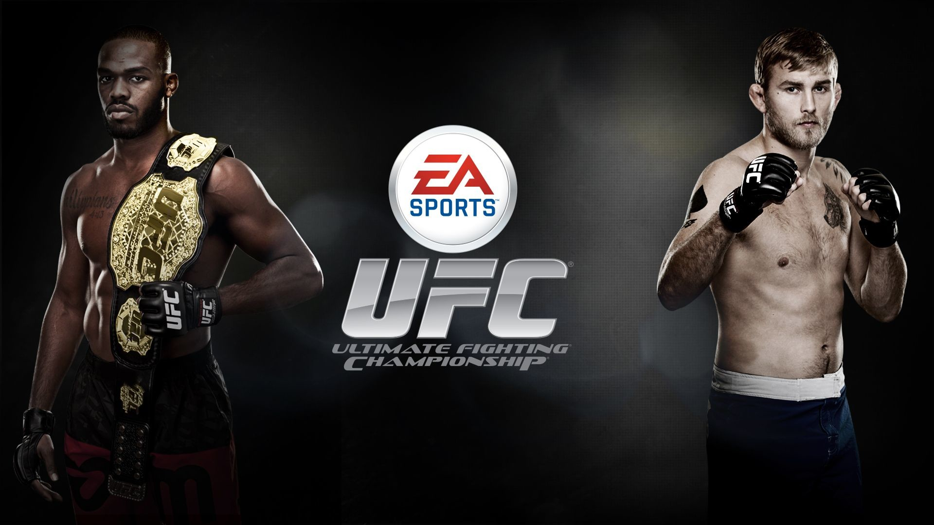 Res: 1920x1080, EA Sports UFC Computer Wallpapers, Desktop Backgrounds |  .