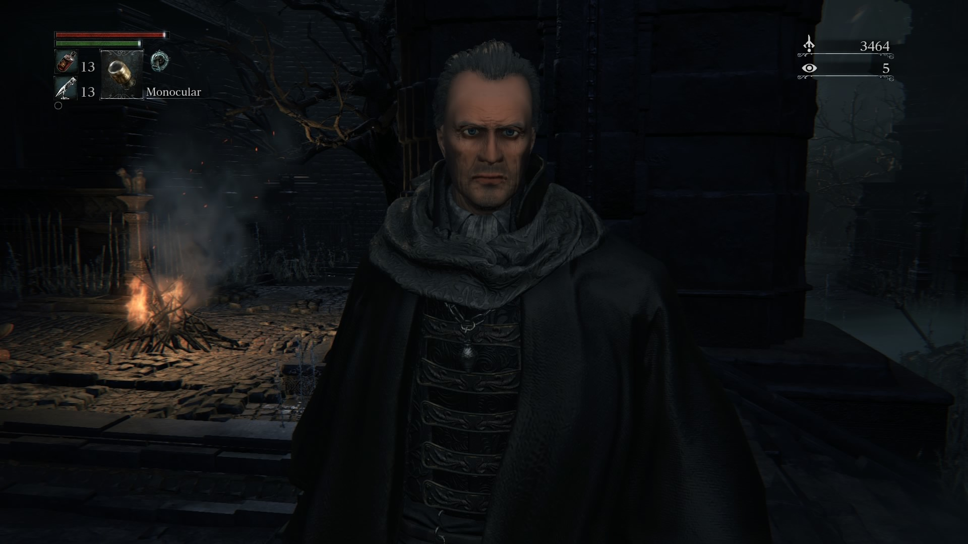 Res: 1920x1080, It's post your Character Monday! With your fashion ! - Bloodborne Message  Board for PlayStation 4 - GameFAQs