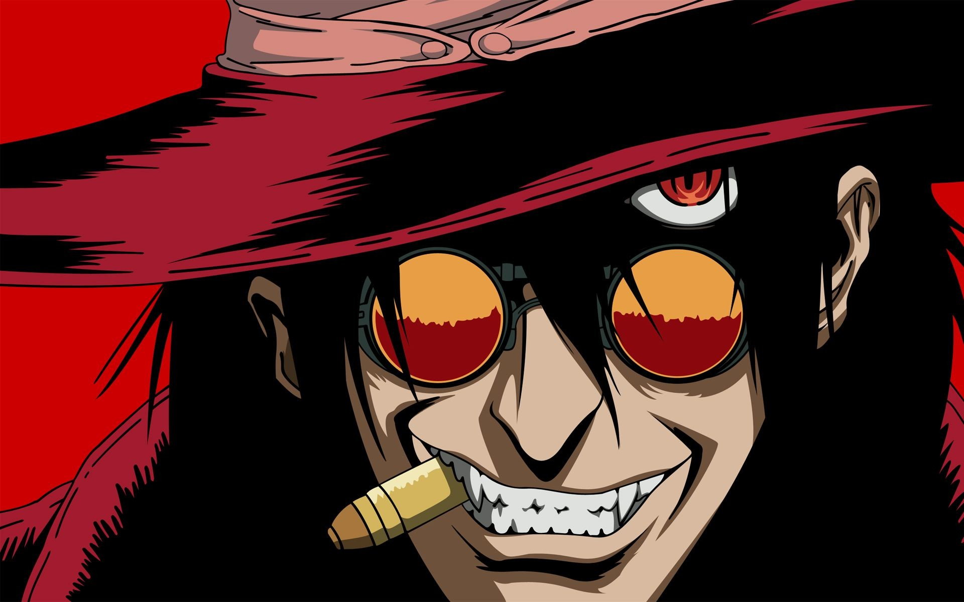 Res: 1920x1200, Hellsing HD Wallpapers and Backgrounds