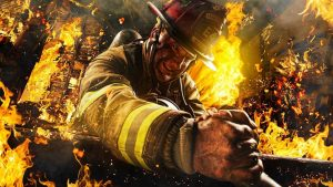 Firefighter Desktop wallpapers