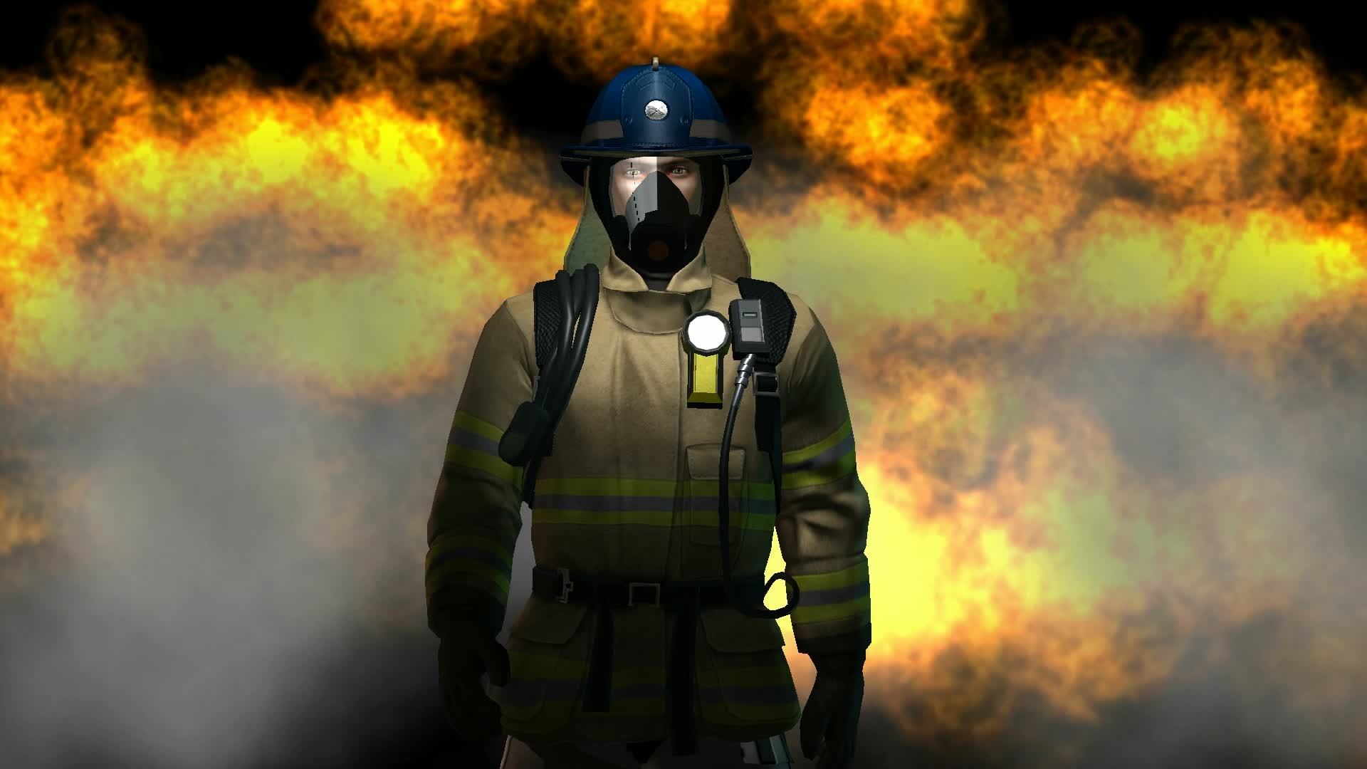 Res: 1920x1080, Fireman Wallpapers Pack Download V.15 - BsnSCB Graphics