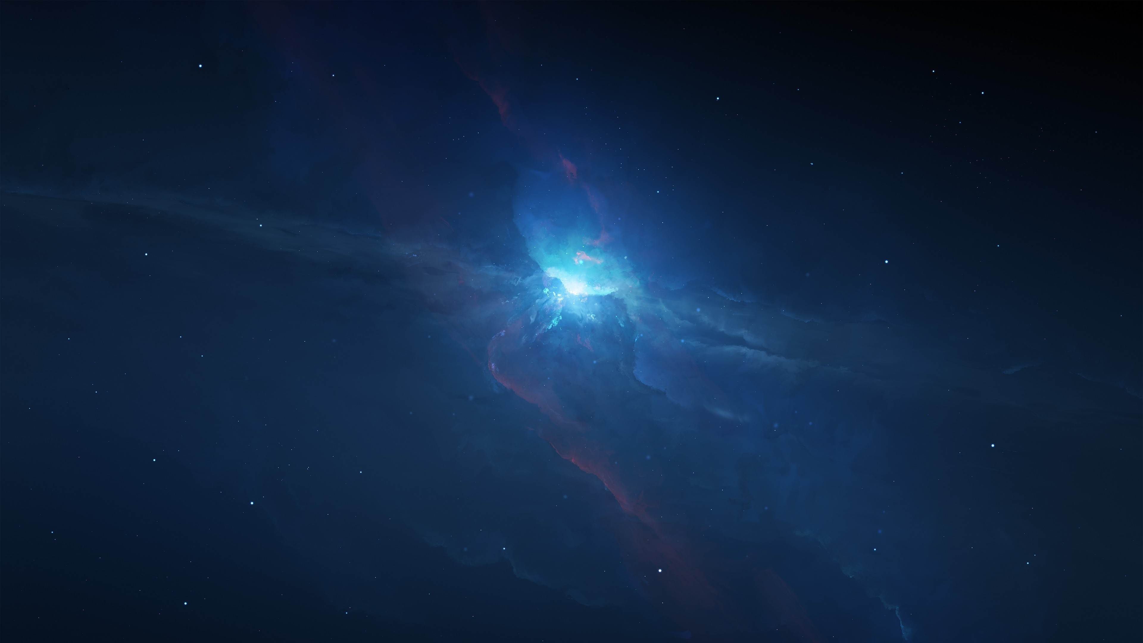 Res: 3840x2160, 4K Space Wallpapers