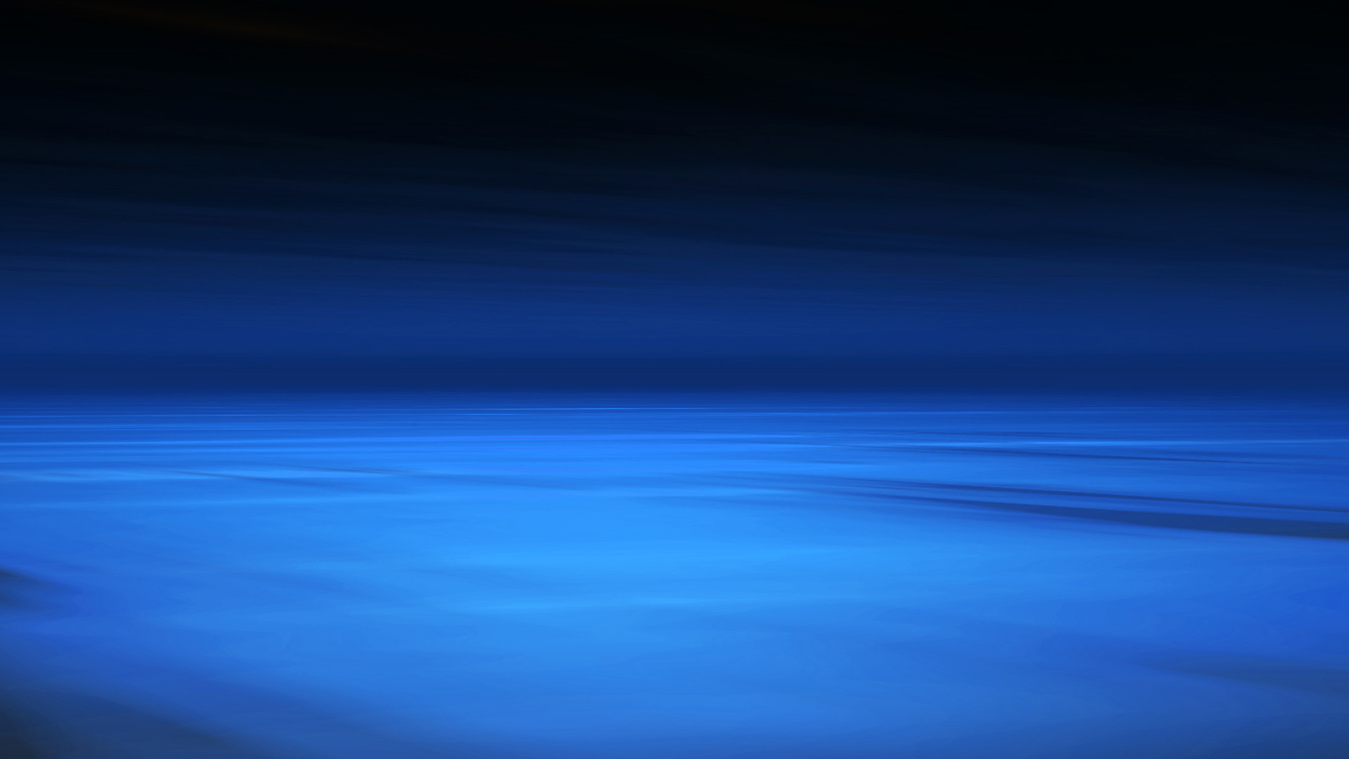 Res: 1920x1080, Blue Space by iamshaon Blue Space by iamshaon