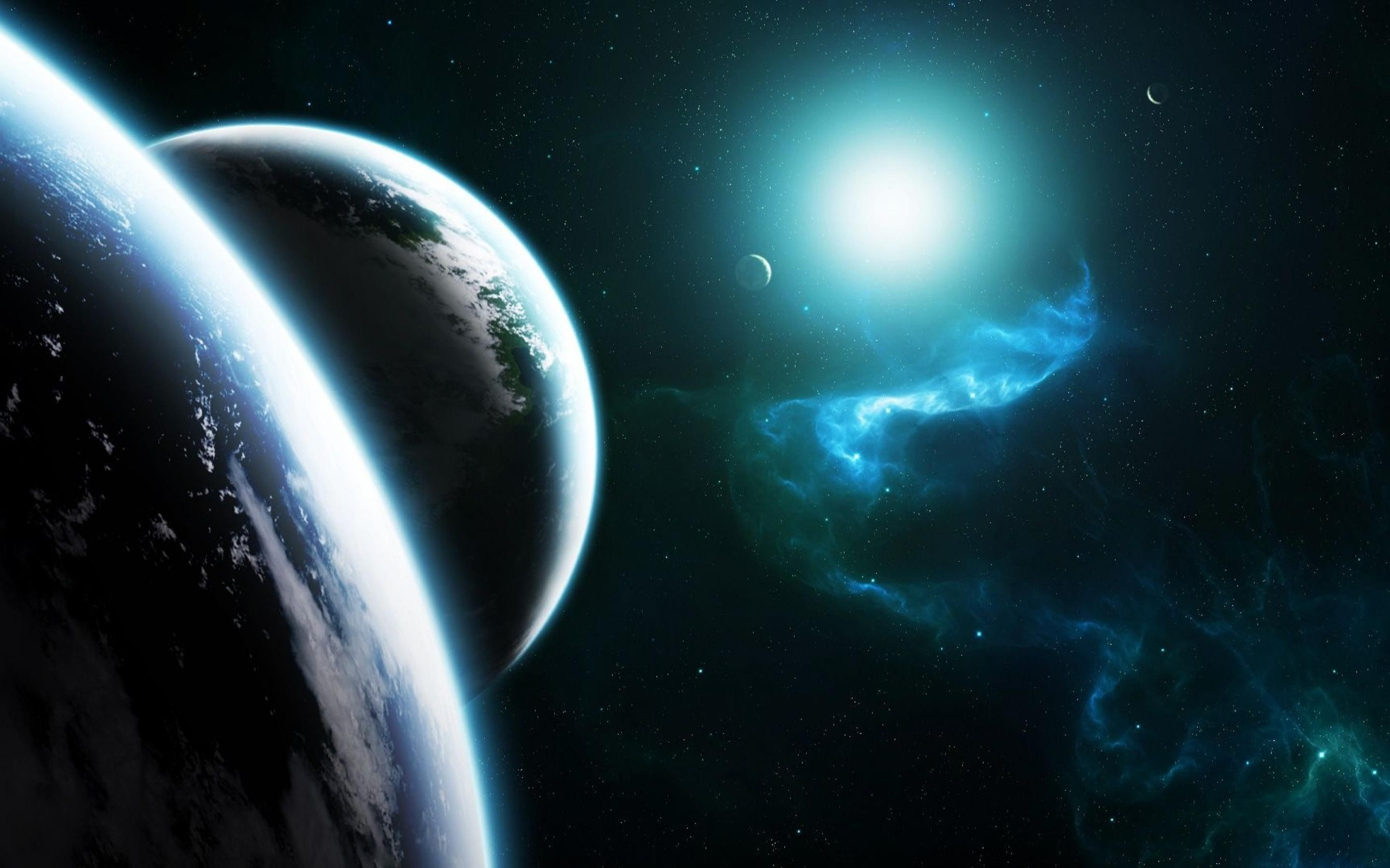 Res: 2880x1800, 30 Super HD Space Wallpapers