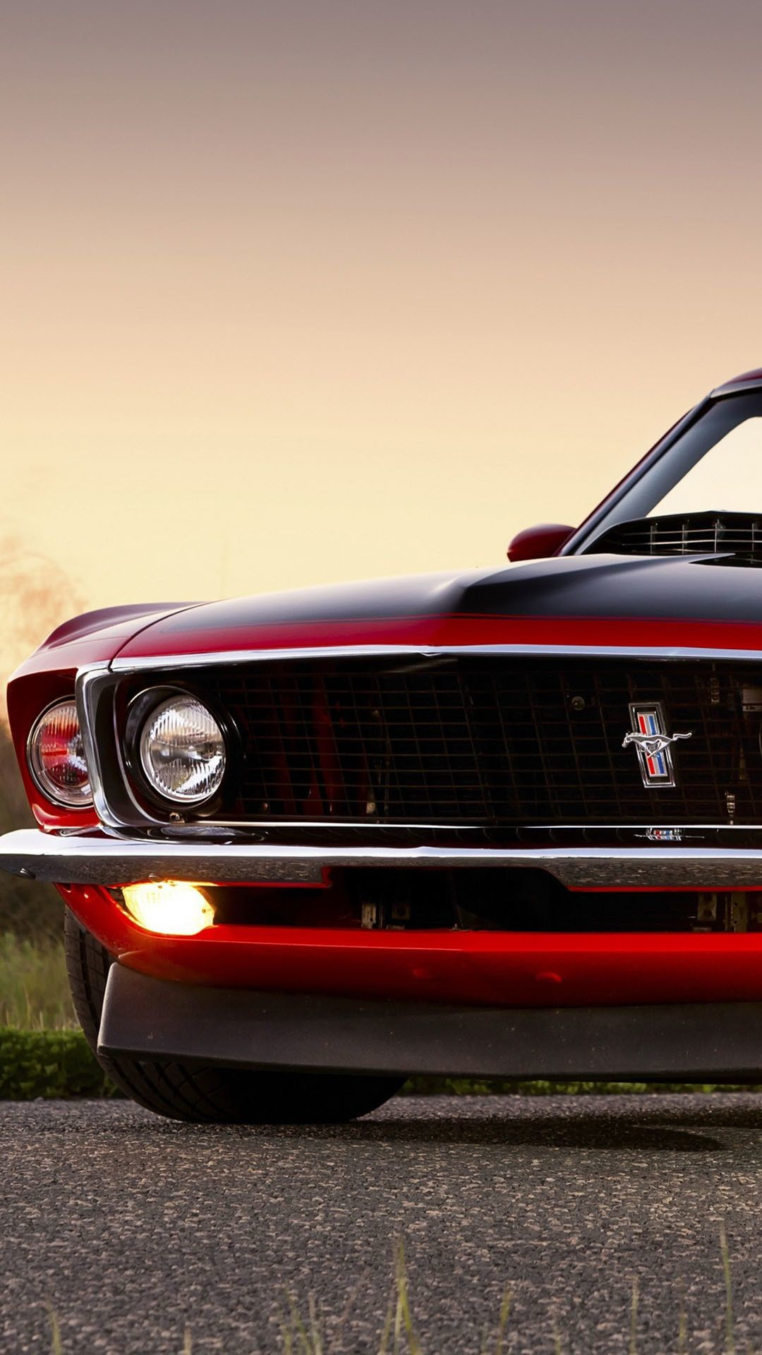 Mustang Iphone Wallpapers Hd Wallpaper Collections