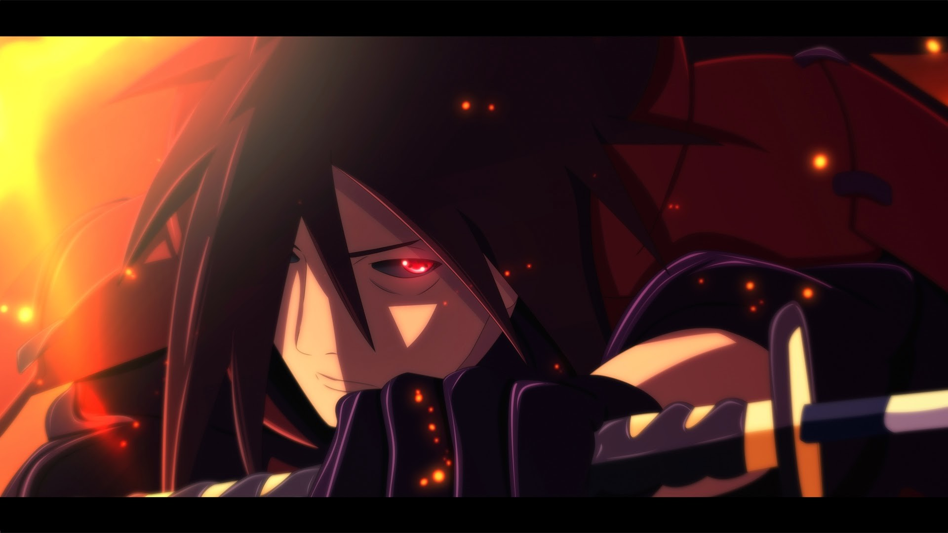 Res: 1920x1080, madara uchiha sharingan eyes hd wallpaper