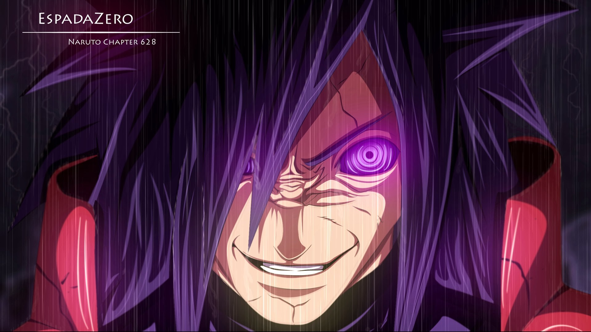Res: 1920x1080, Madara Uchiha Wallpaper