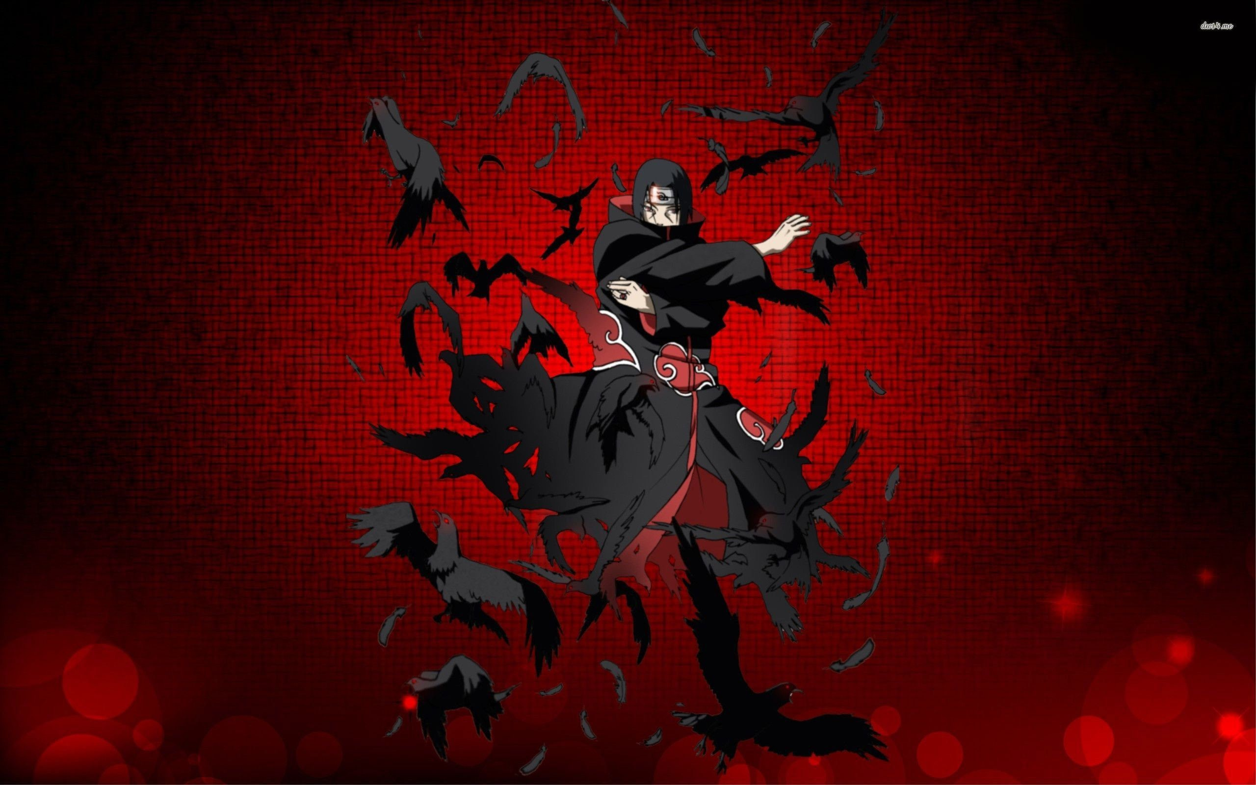 Res: 2560x1600, Naruto Shippuden Itachi Wallpaper Photo #TYi