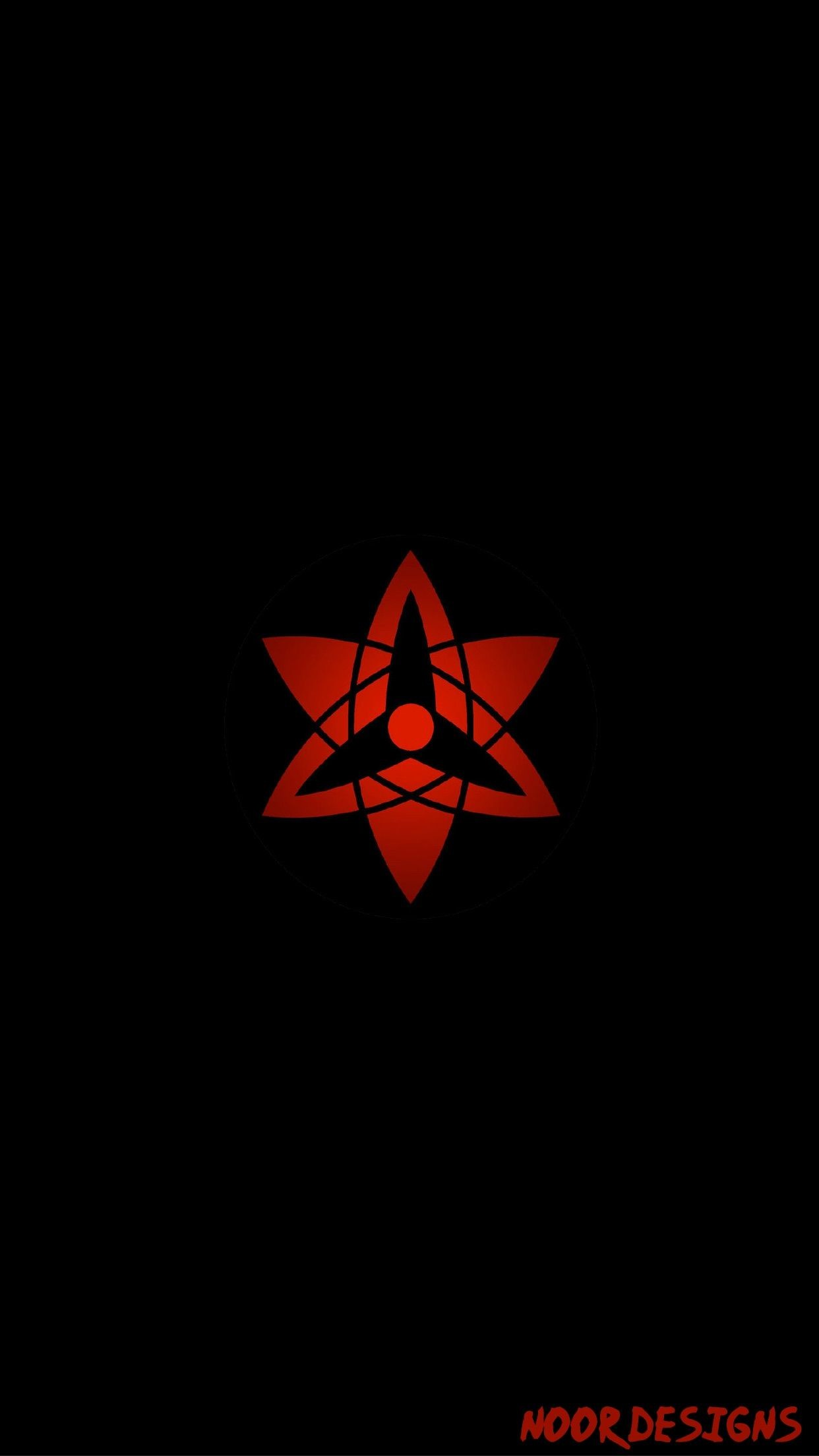 Res: 1242x2208, Sharingan phone wallpaper