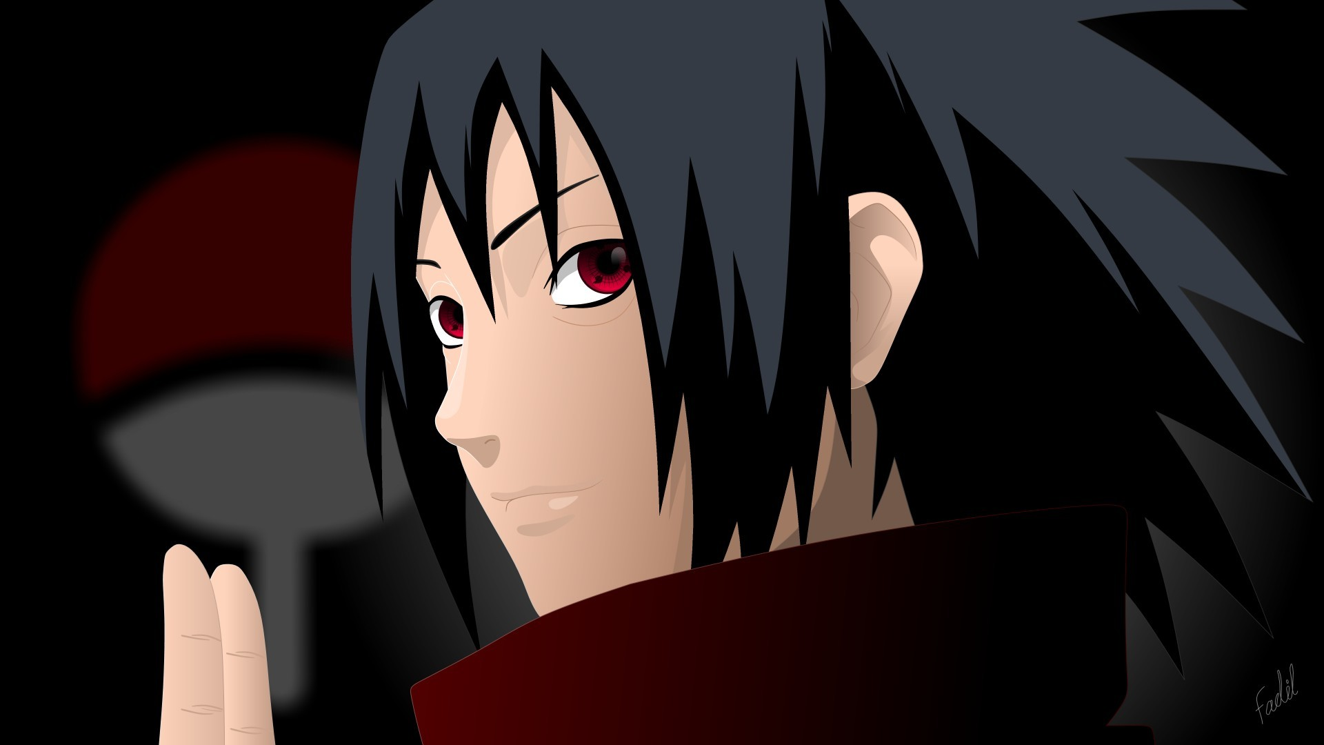 Res: 1920x1080,  Uchiha Madara Sharingan Wallpaper · Download · Free ...