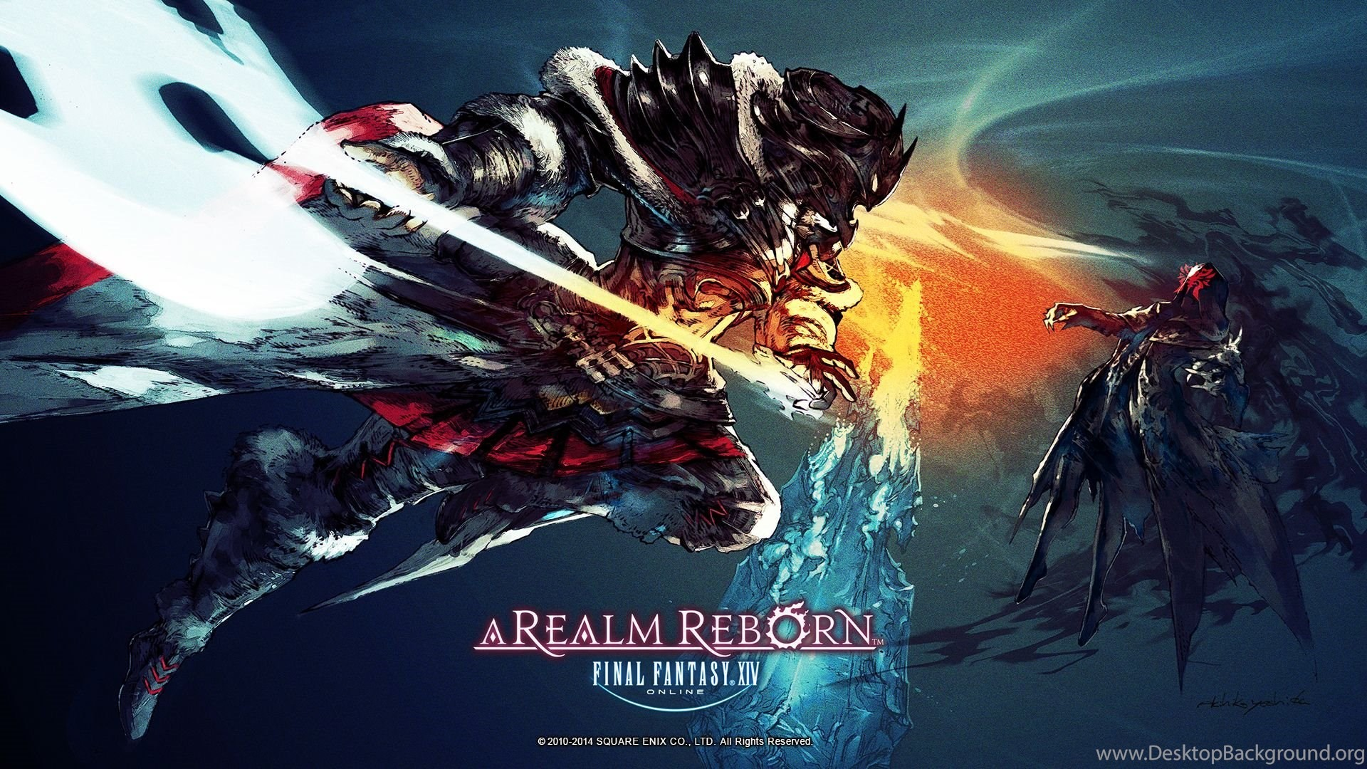 Ffxiv Wallpapers Hd Wallpaper Collections 4kwallpaper Wiki