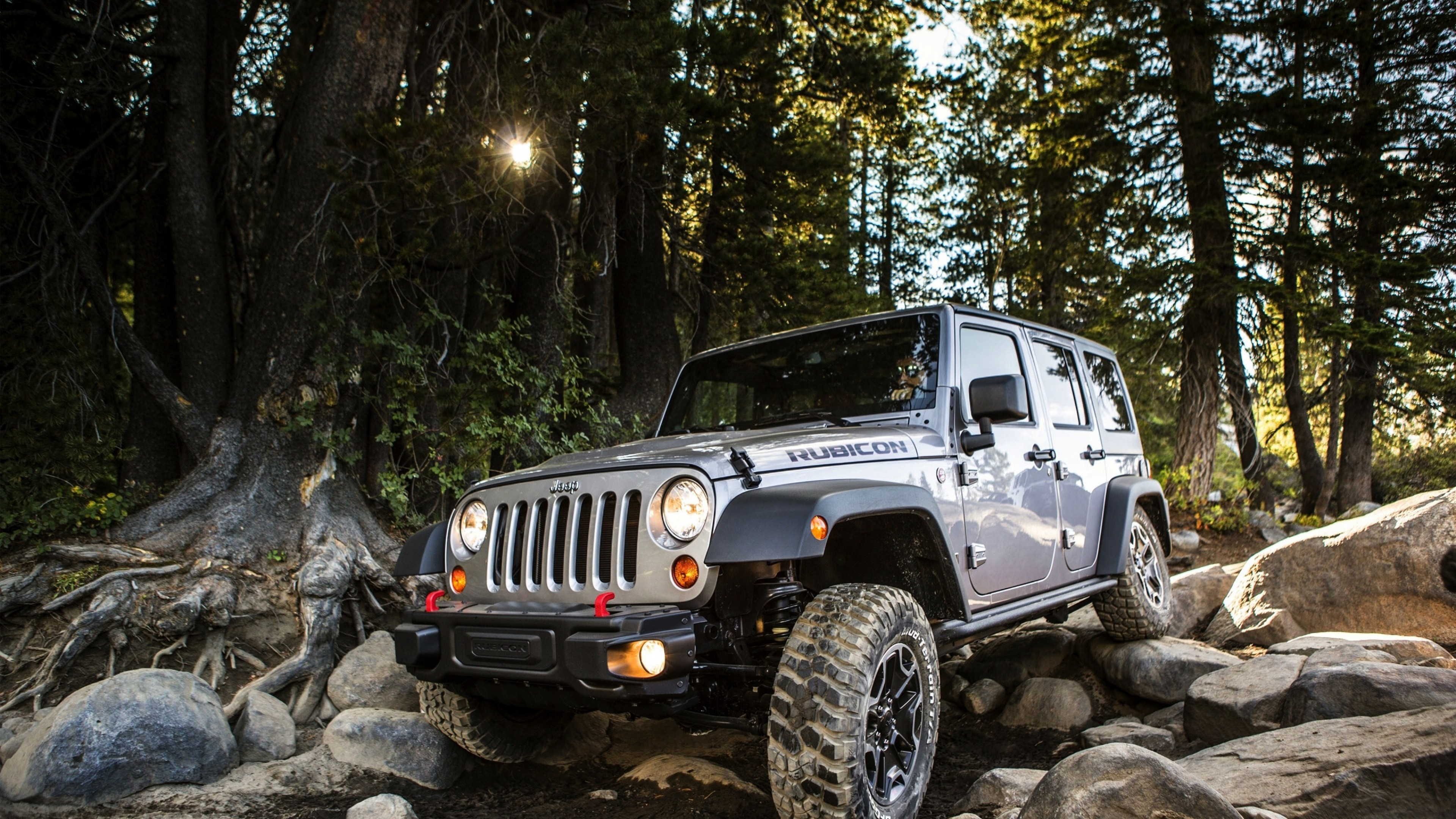 Res: 3840x2160, Jeep Wallpapers High Quality