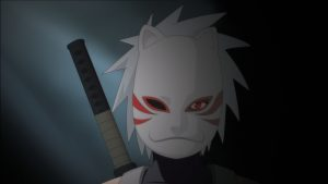 Naruto Anbu wallpapers
