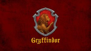 Gryffindor wallpapers