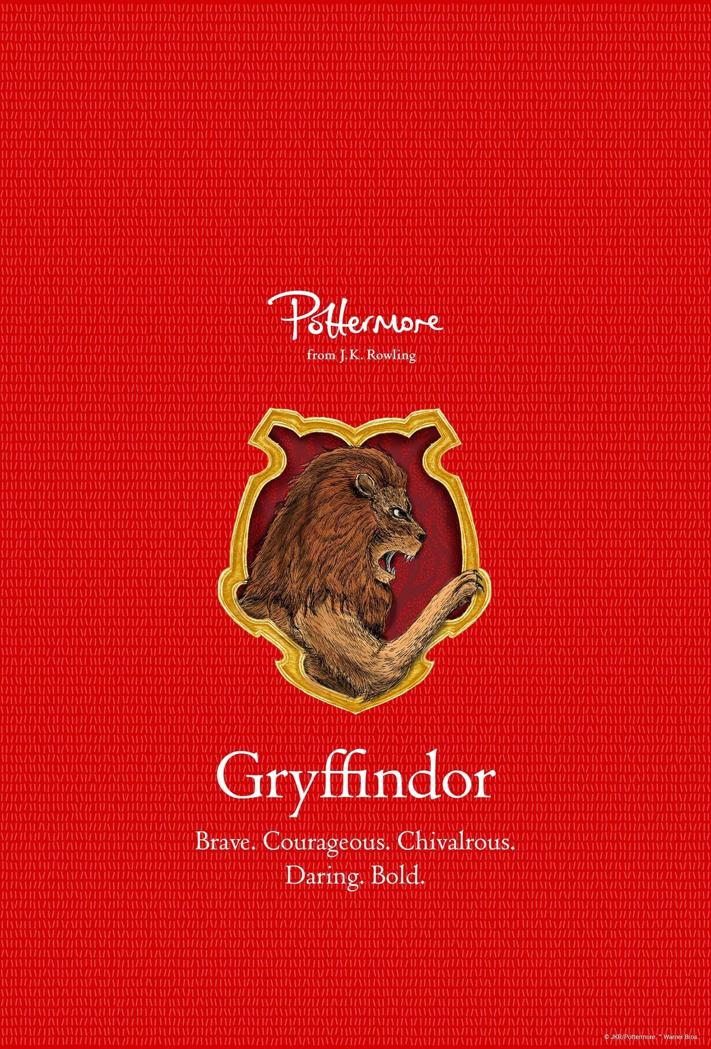 Res: 1387x2048, Pottermore Gryffindor Wallpaper
