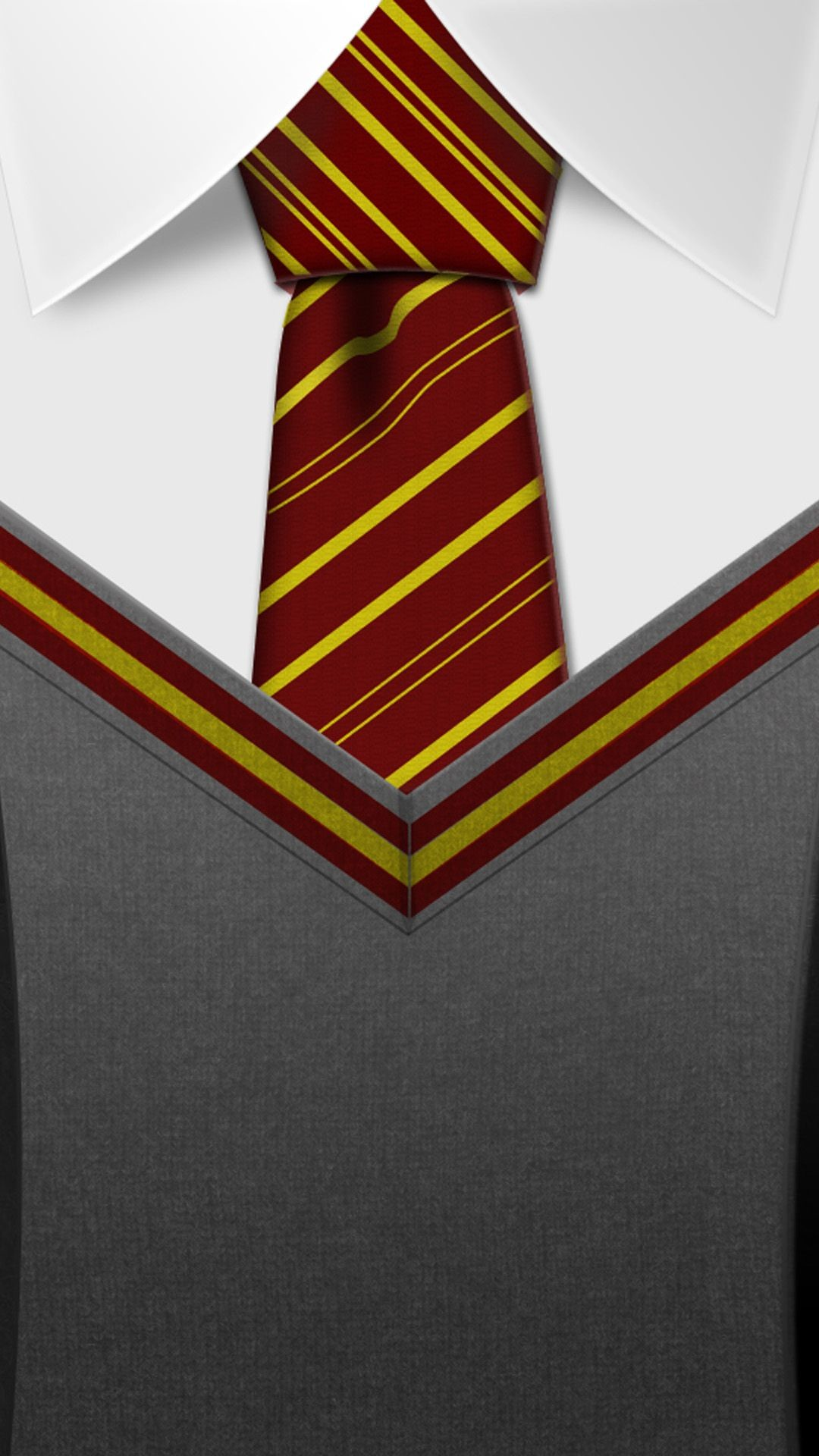 Res: 1080x1920, Harry Potter Gryffindor Tie - Tap to see more amazing Harry Potter wallpaper!  @mobile9