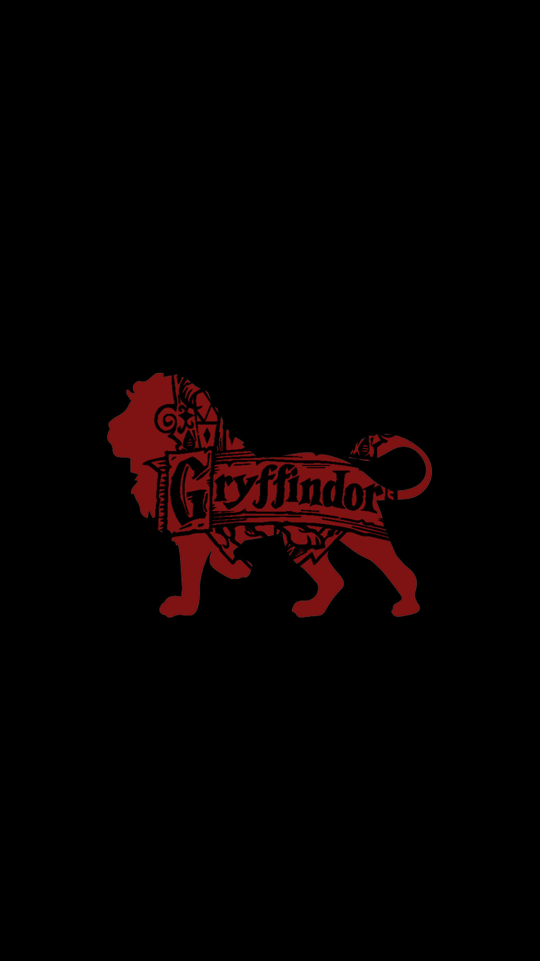 Res: 1080x1920, Gryffindor I am Ravenclaw but Gryiffindor is soo good