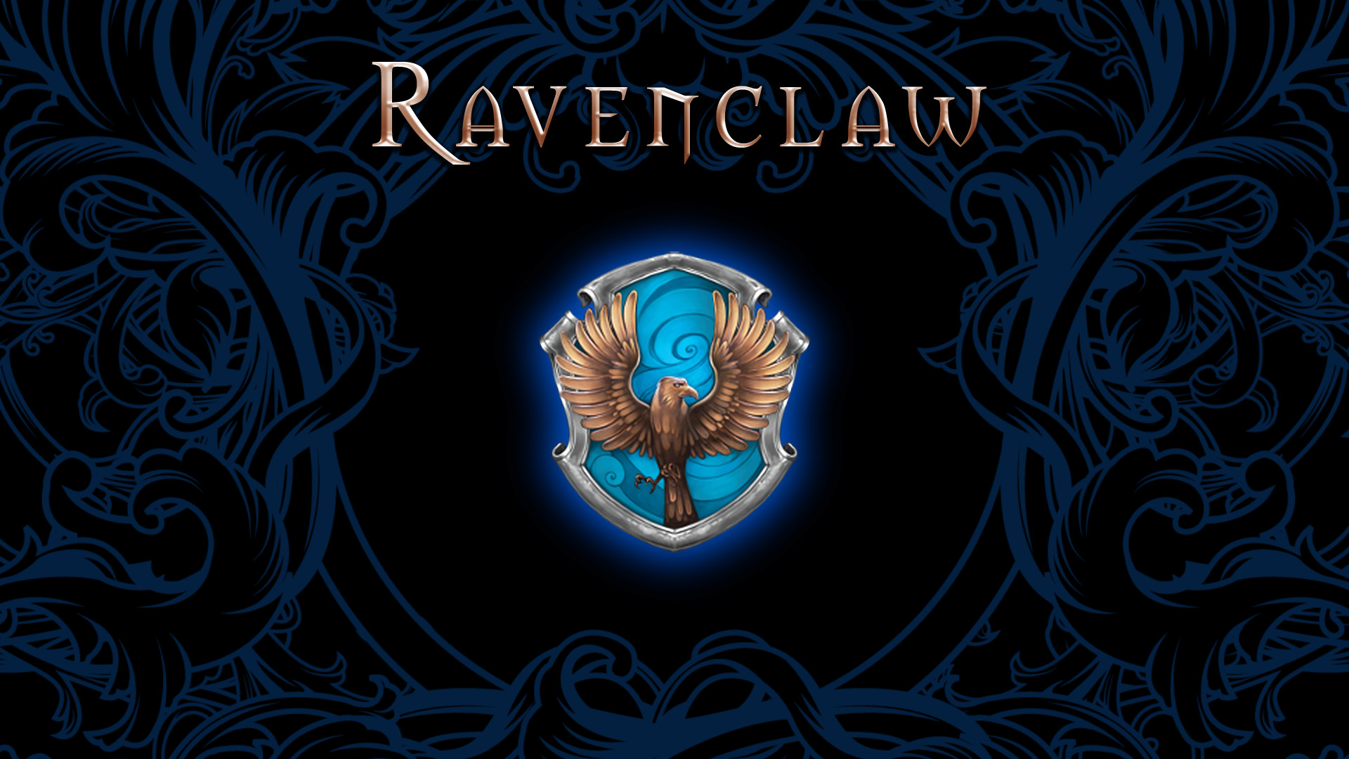 Res: 1920x1080, 03.13.18, Ravenclaw Wallpaper HD HD Widescreen - Pack.263
