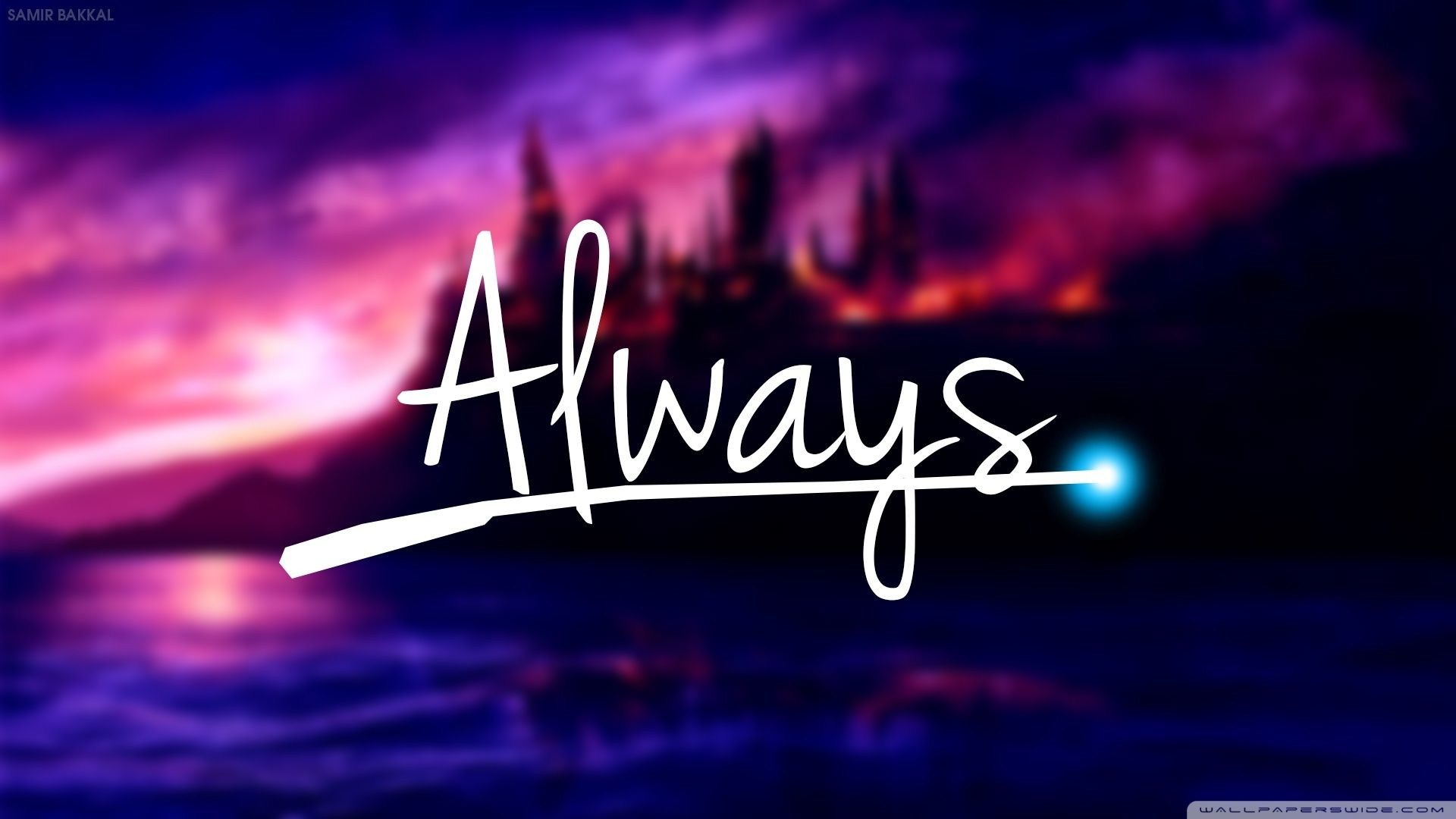 Res: 1920x1080, Always Harry Potter HD desktop wallpaper : High Definition : Mobile