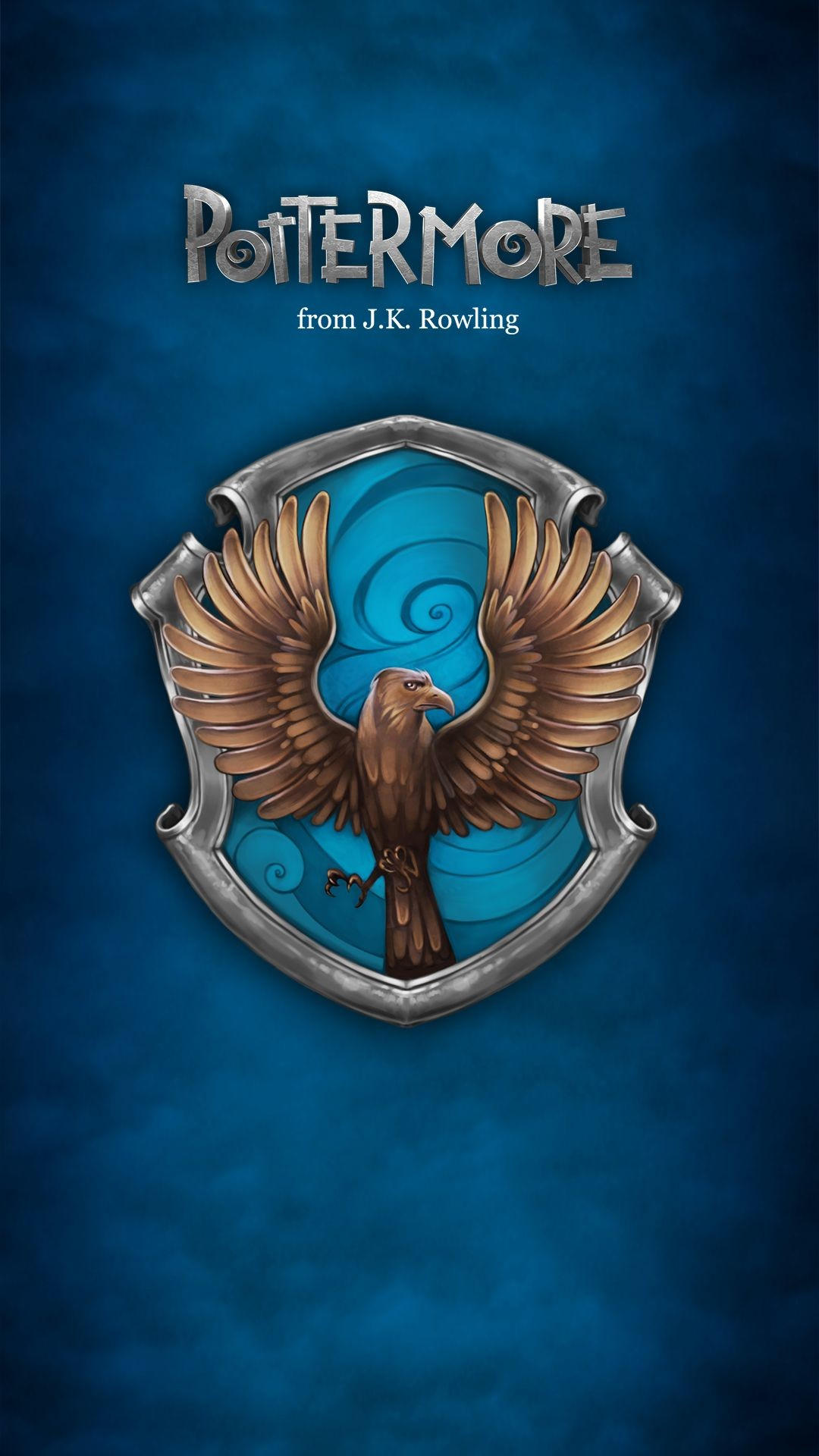 Res: 1080x1920, Pottermore_Ravenclaw_Screensaver_.jpg (1080×1920) For android