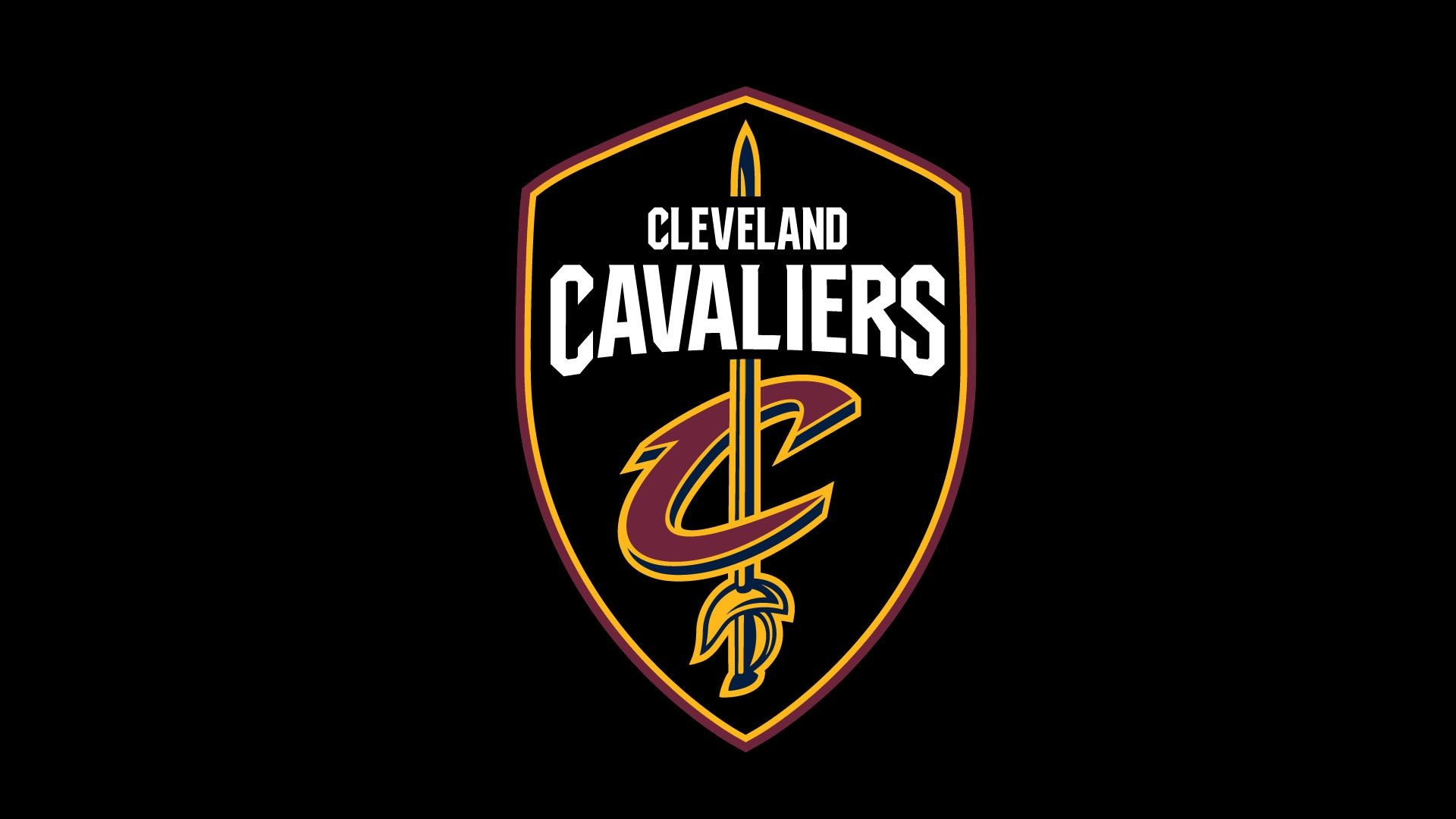 Res: 1920x1080, Cleveland Cavaliers Logo Wallpaper | Best Basketball Wallpapers