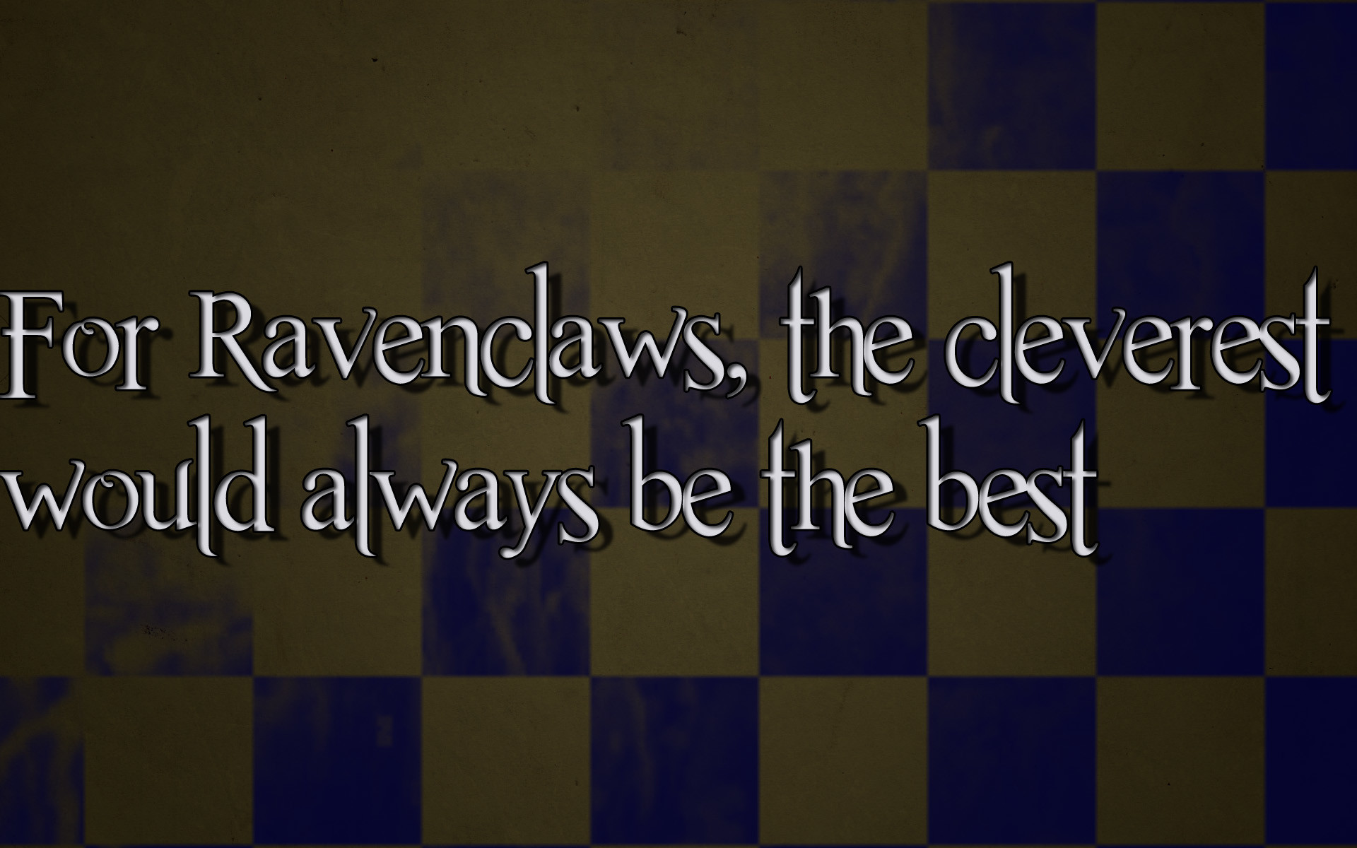 Res: 1920x1200, Ravenclaw Wallpaper by GlobalParody Ravenclaw Wallpaper by GlobalParody