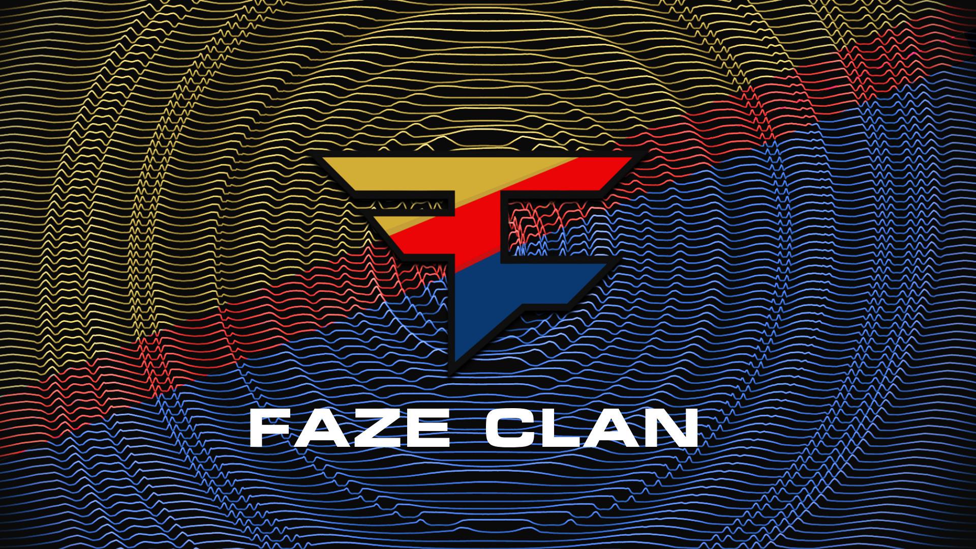 Res: 1920x1080, FaZe Clan (formerly G2 Esports)