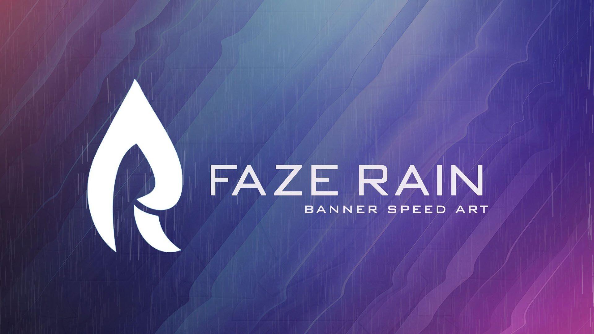 Res: 1920x1080, FaZe Rain Wallpaper