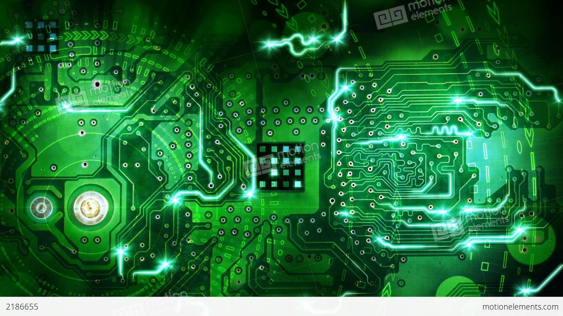 Res: 1920x1080, Download Wallpaper Minimalism, Background, Macro, Chip 1300×1300 Circuit  Board Backgrounds (