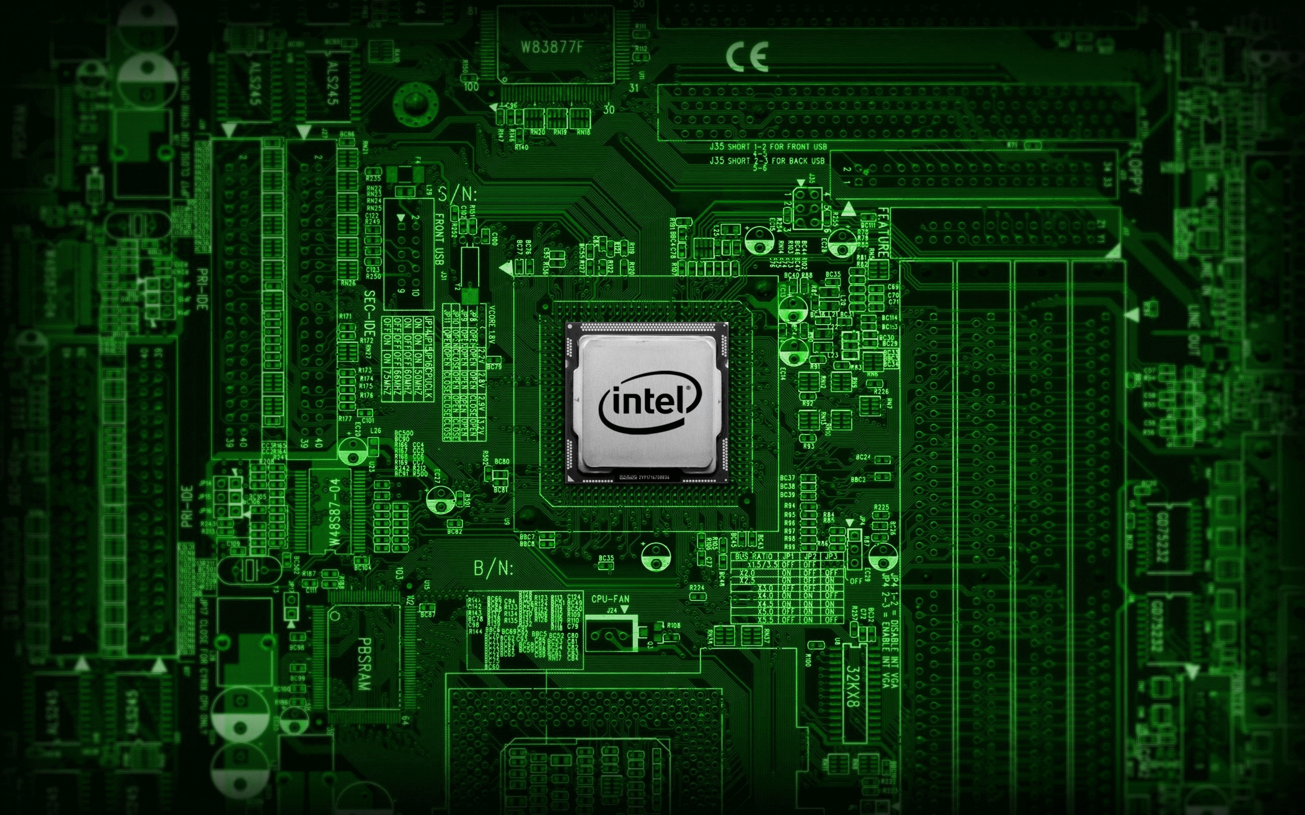 Res: 2560x1600, Intel Chip wallpapers 56 Wallpapers HD Wallpapers