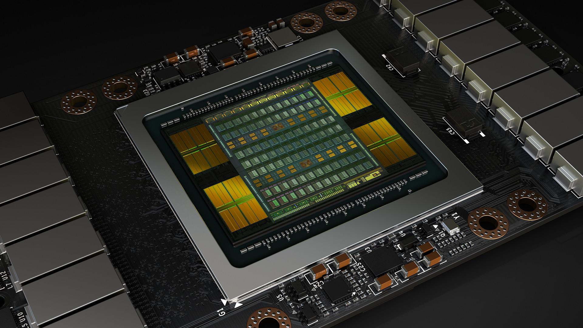Res: 1920x1080, Sollte NVIDIA sich Sorgen um Intel und AMDs Chip-Partnerschaft machen?