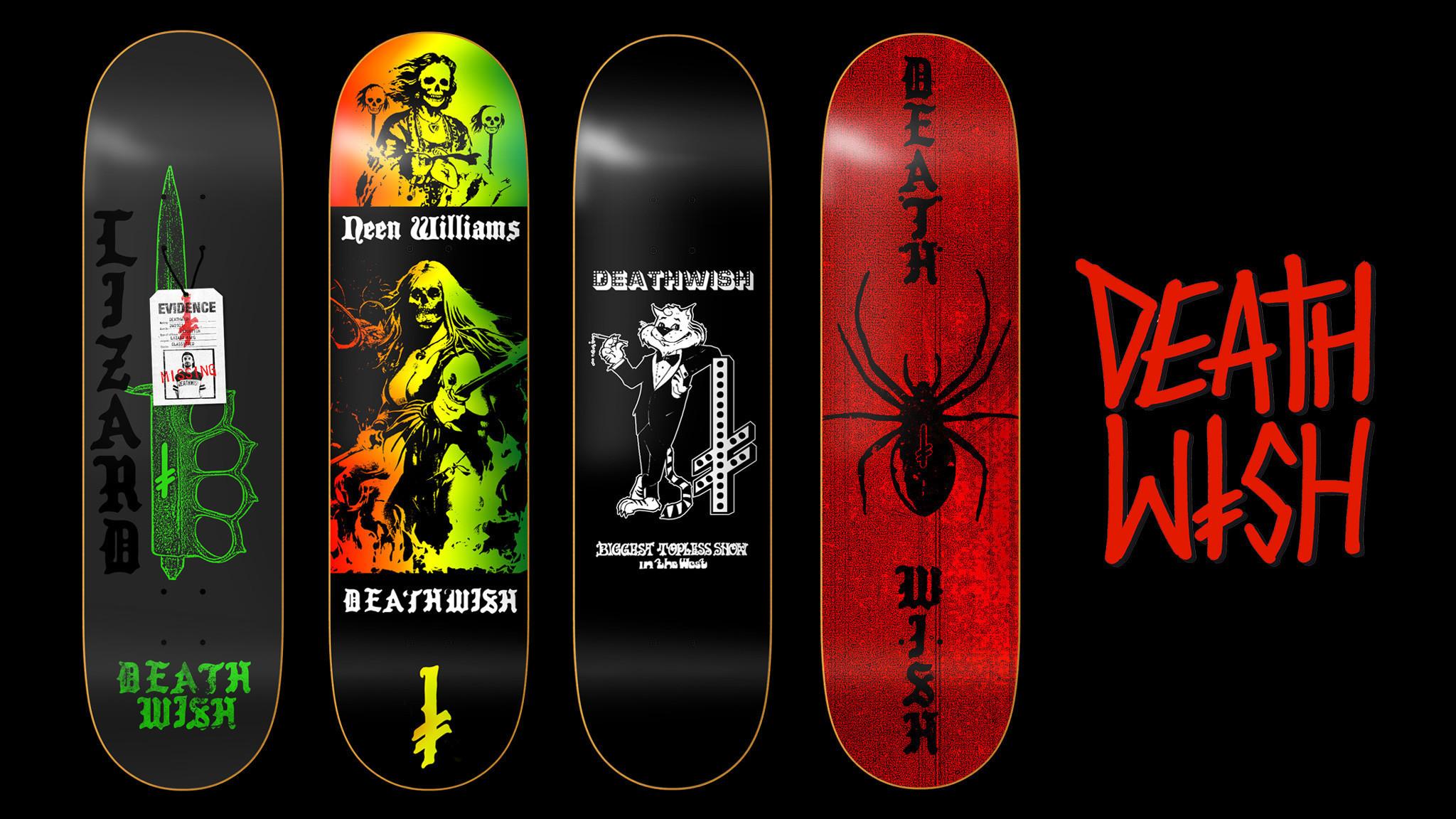 Res: 2048x1152, http://www.boardworld.com.au/brands/deathwish-skateboards