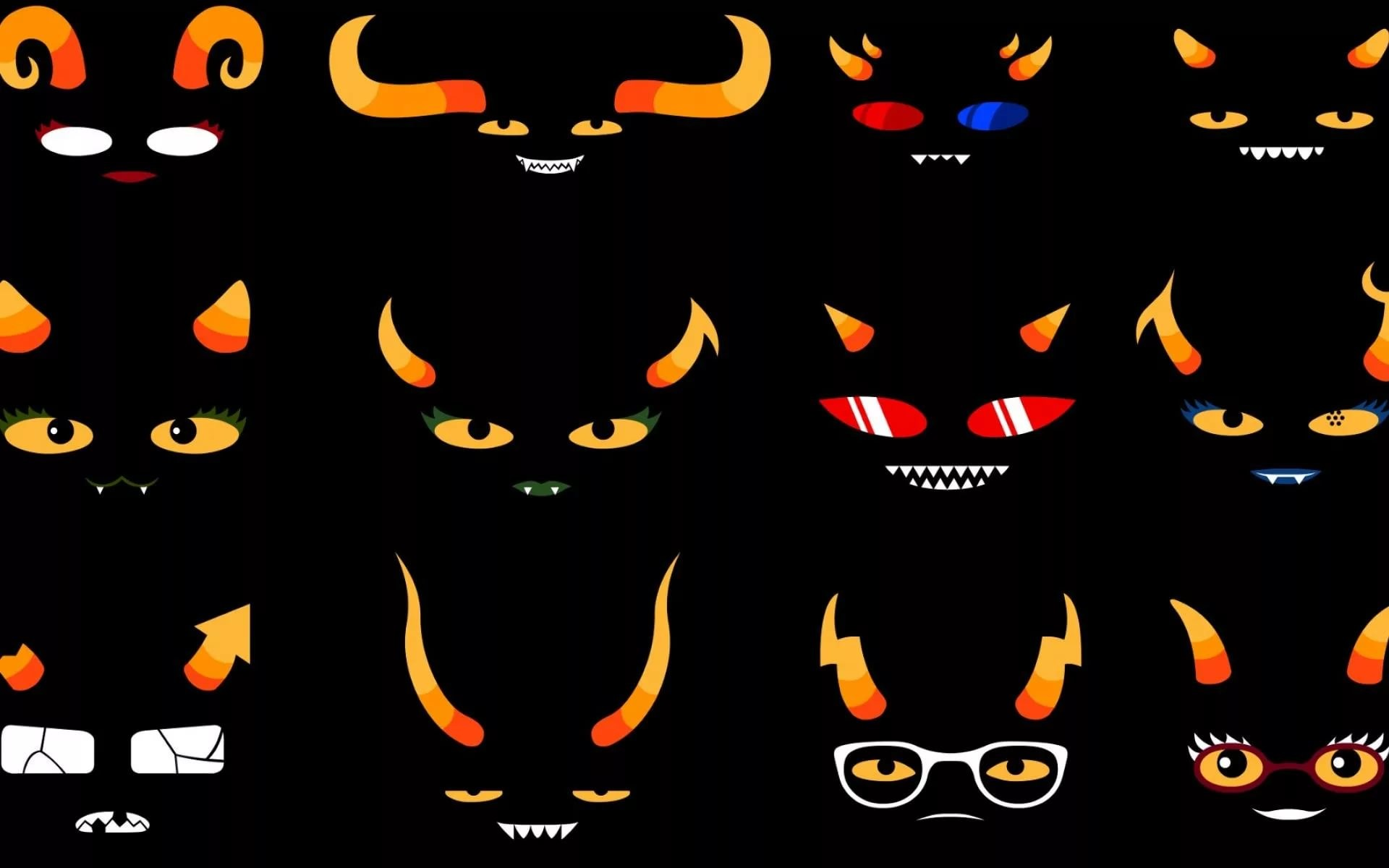 Res: 1920x1200, ... Homestuck Free HD Wallpapers ...