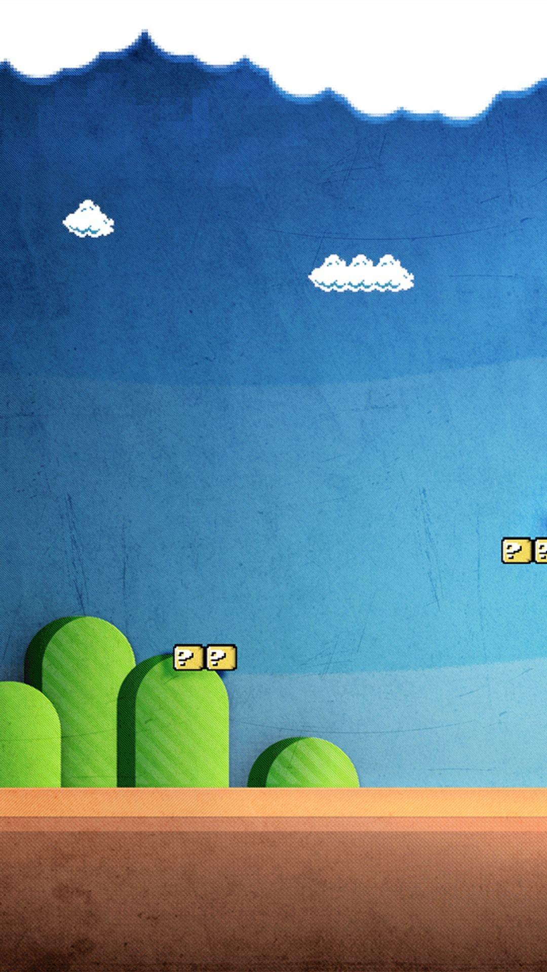 Res: 1080x1920, Super Mario wallpaper. Nintendo, Mario, map, game, iphone, android,  wallpaper.