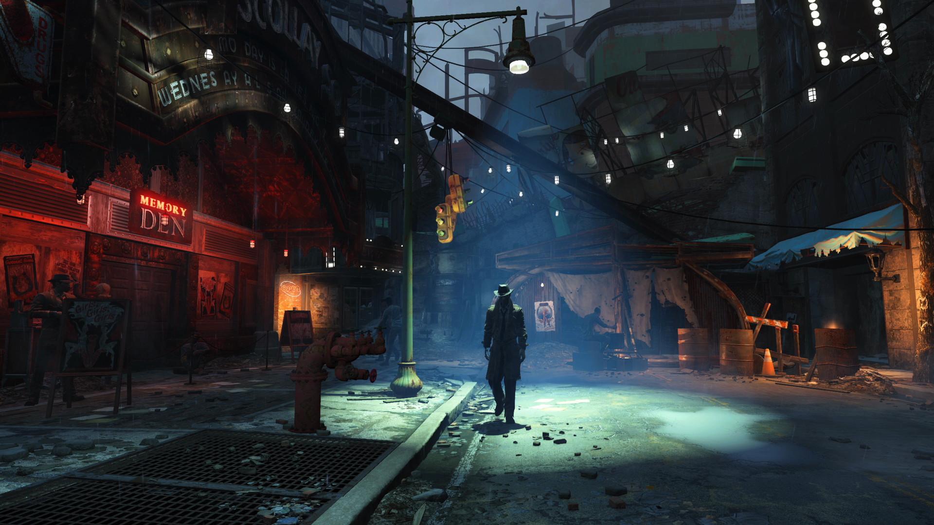 Res: 1920x1080, Fallout 4 Wallpaper Photo