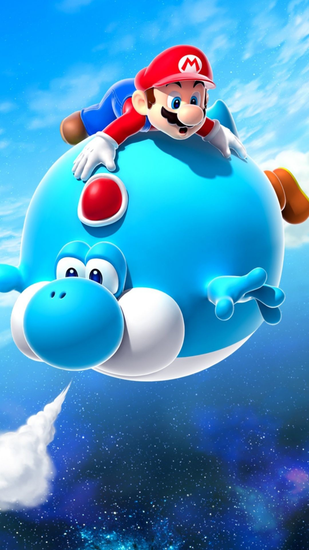 Res: 1080x1920, Is there a new Mario title coming next week?