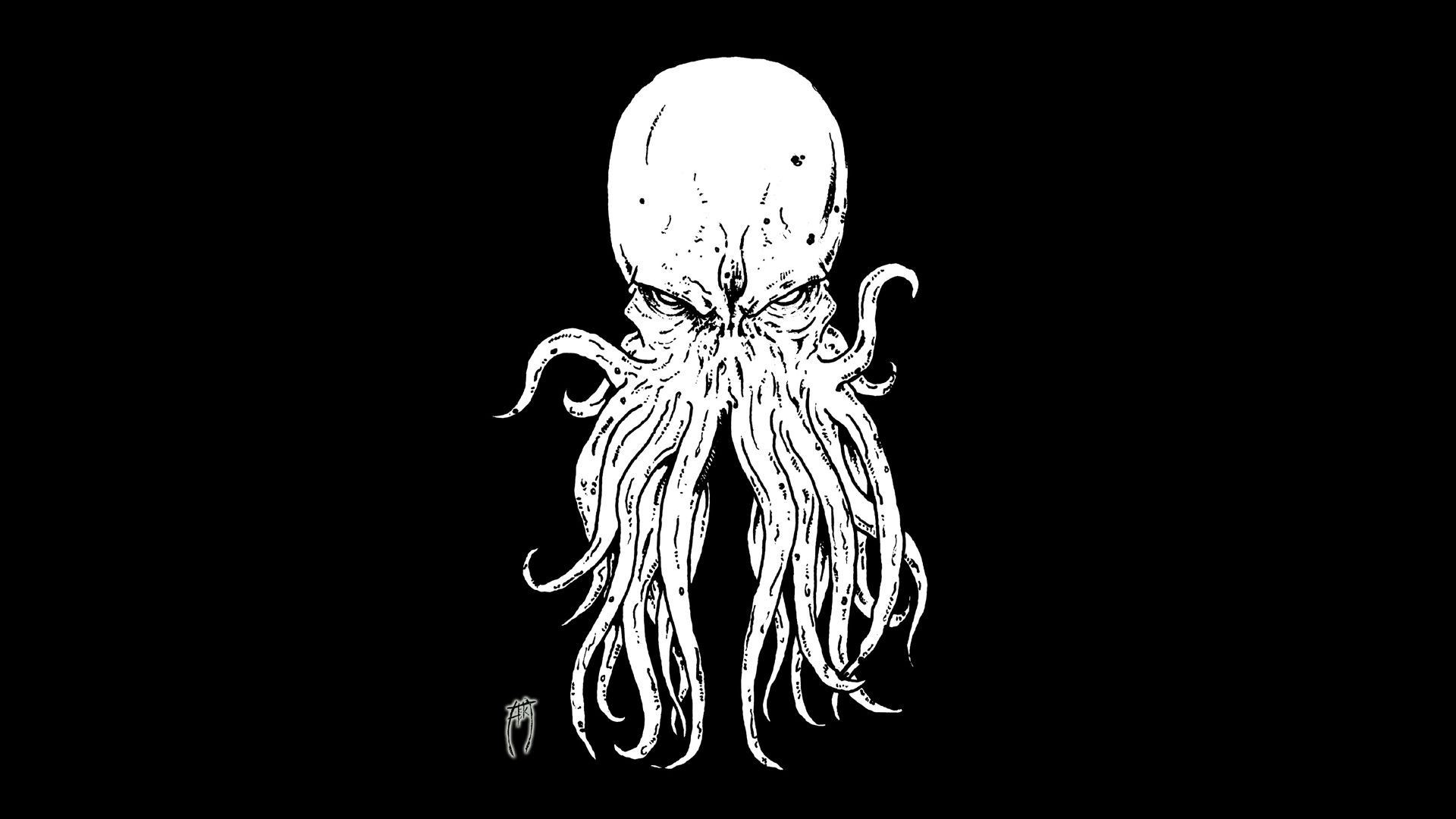 Res: 1920x1080, Download free cthulhu wallpapers for your mobile phone - most