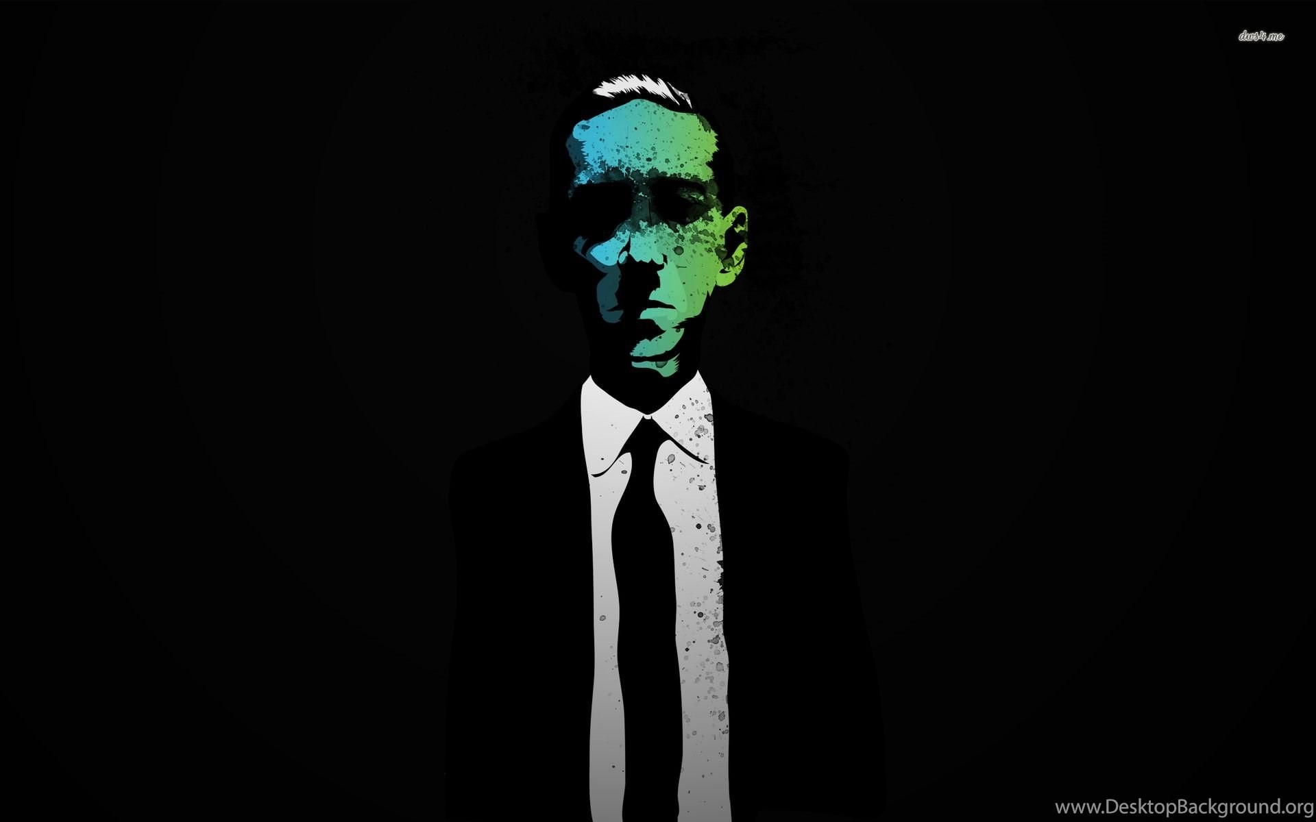 Res: 1920x1200, H. P. Lovecraft Wallpapers Artistic Wallpapers