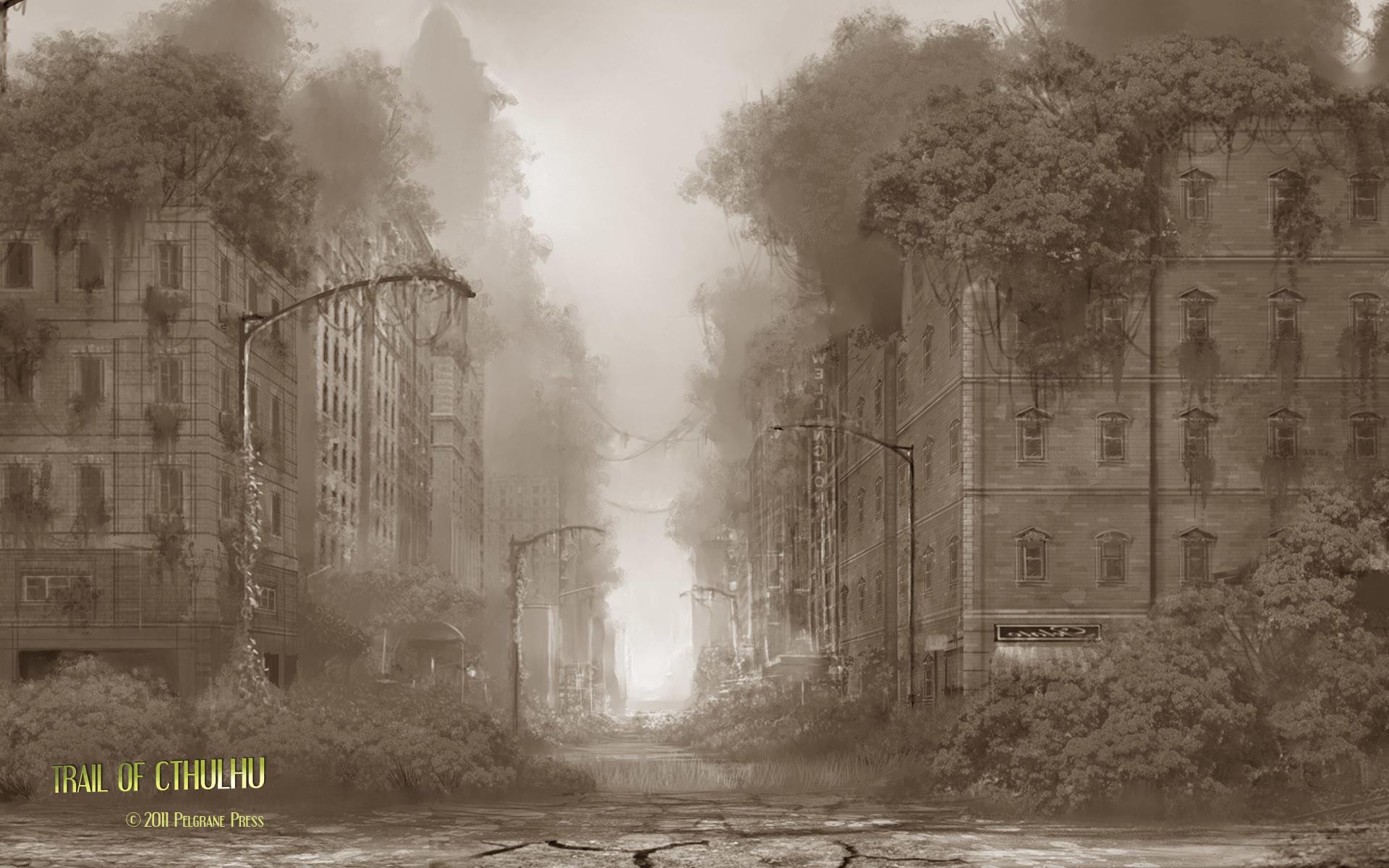 Res: 1920x1200, The Cold Apocalypse