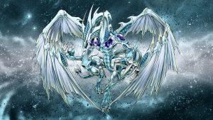 Stardust Dragon wallpapers