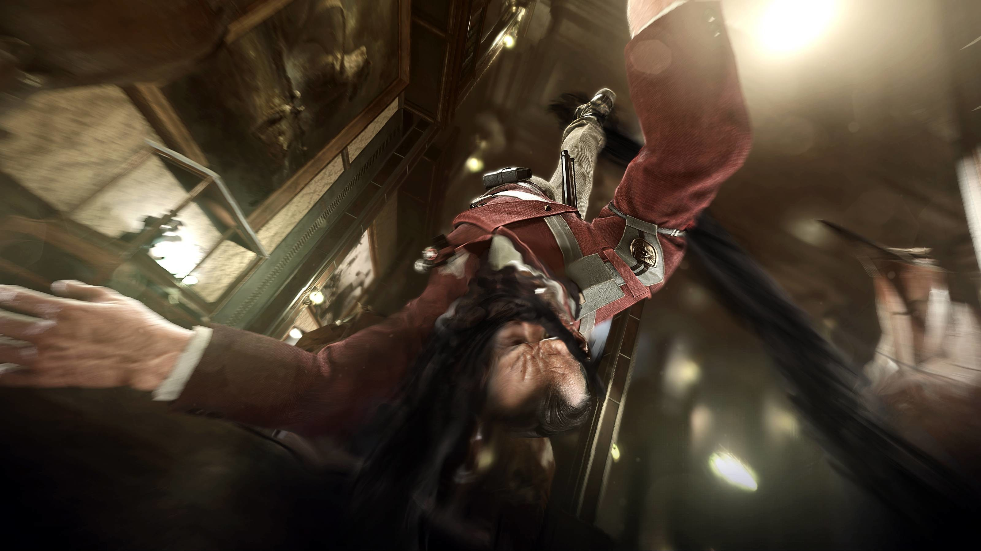 Res: 3200x1800, Dishonored 2_01a HQ