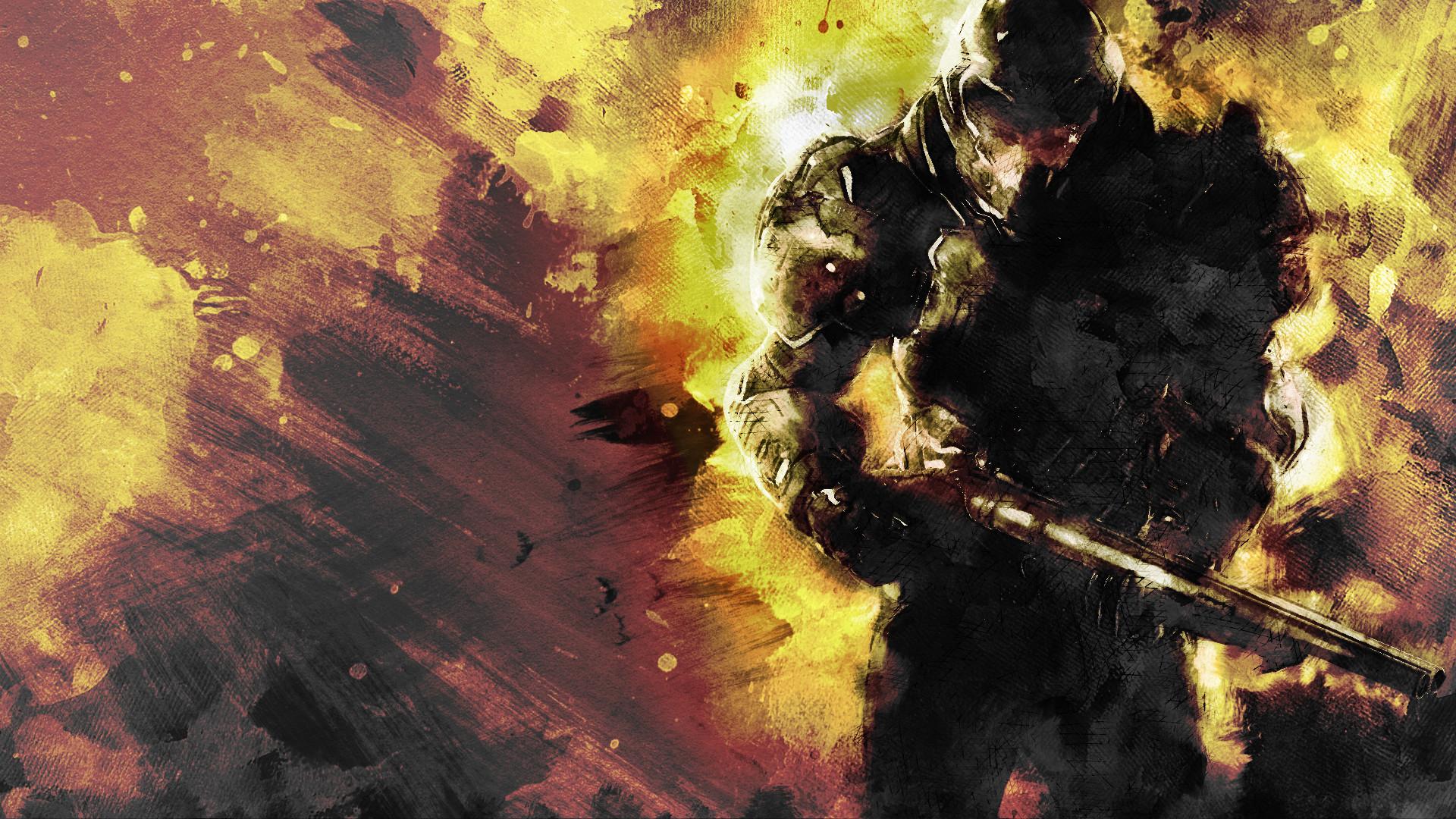 Res: 1920x1080, Doom (2016) HD Wallpapers